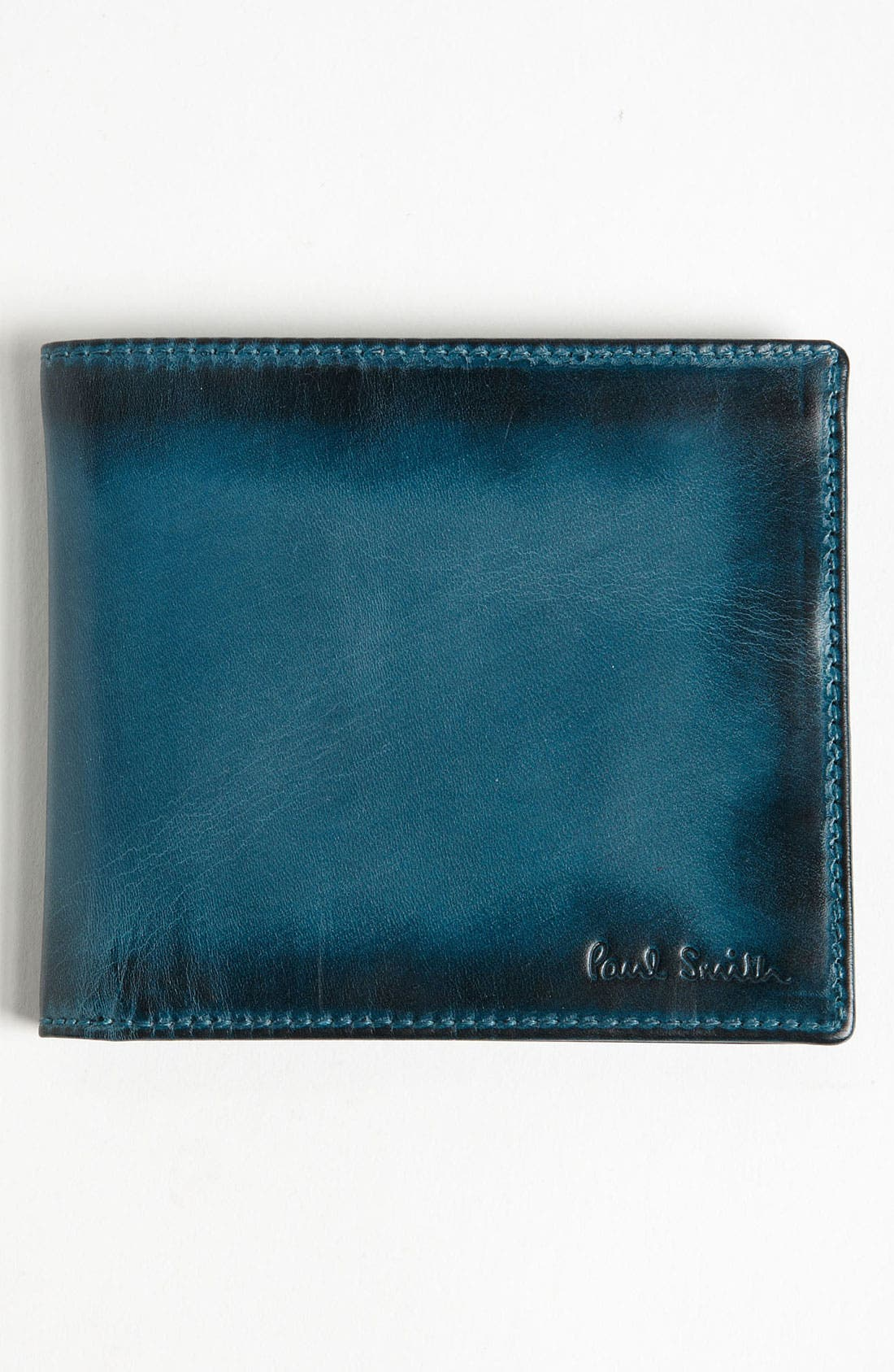 Alternate Image 1 Selected - Paul Smith Accessories Billfold Wallet