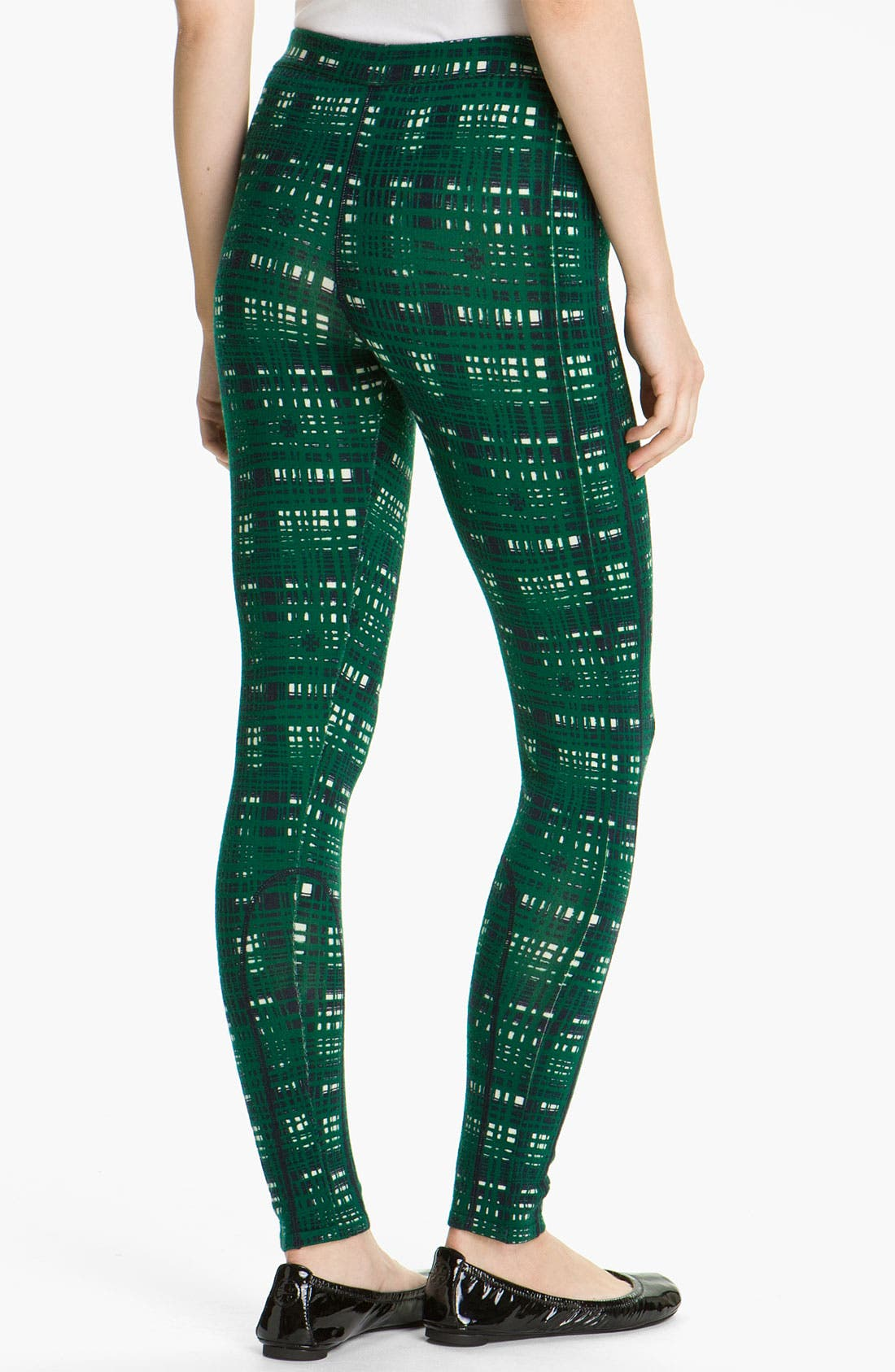 Alternate Image 2  - Tory Burch 'Lindsay' Leggings