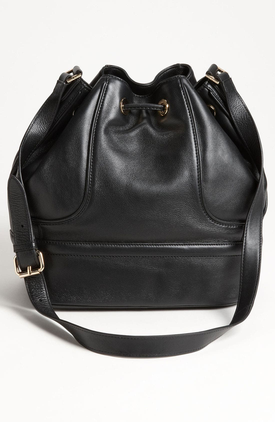 Alternate Image 4  - Tory Burch 'Daria' Drawstring Bucket Bag