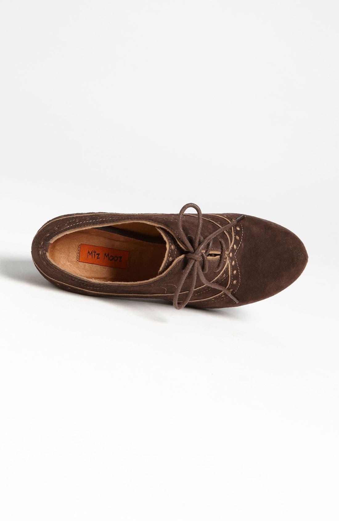 Alternate Image 3  - Miz Mooz 'Lance' Boot