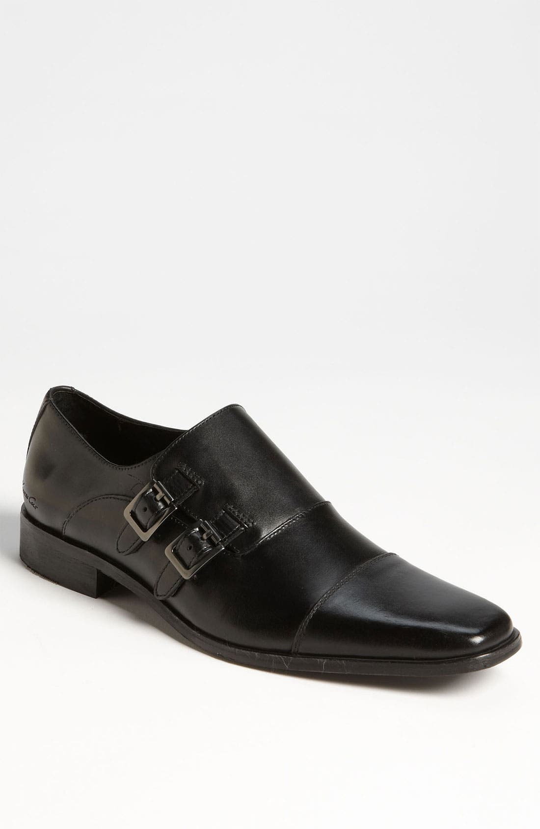 Main Image - Kenneth Cole New York 'Fancy First' Double Monk Strap Slip-On