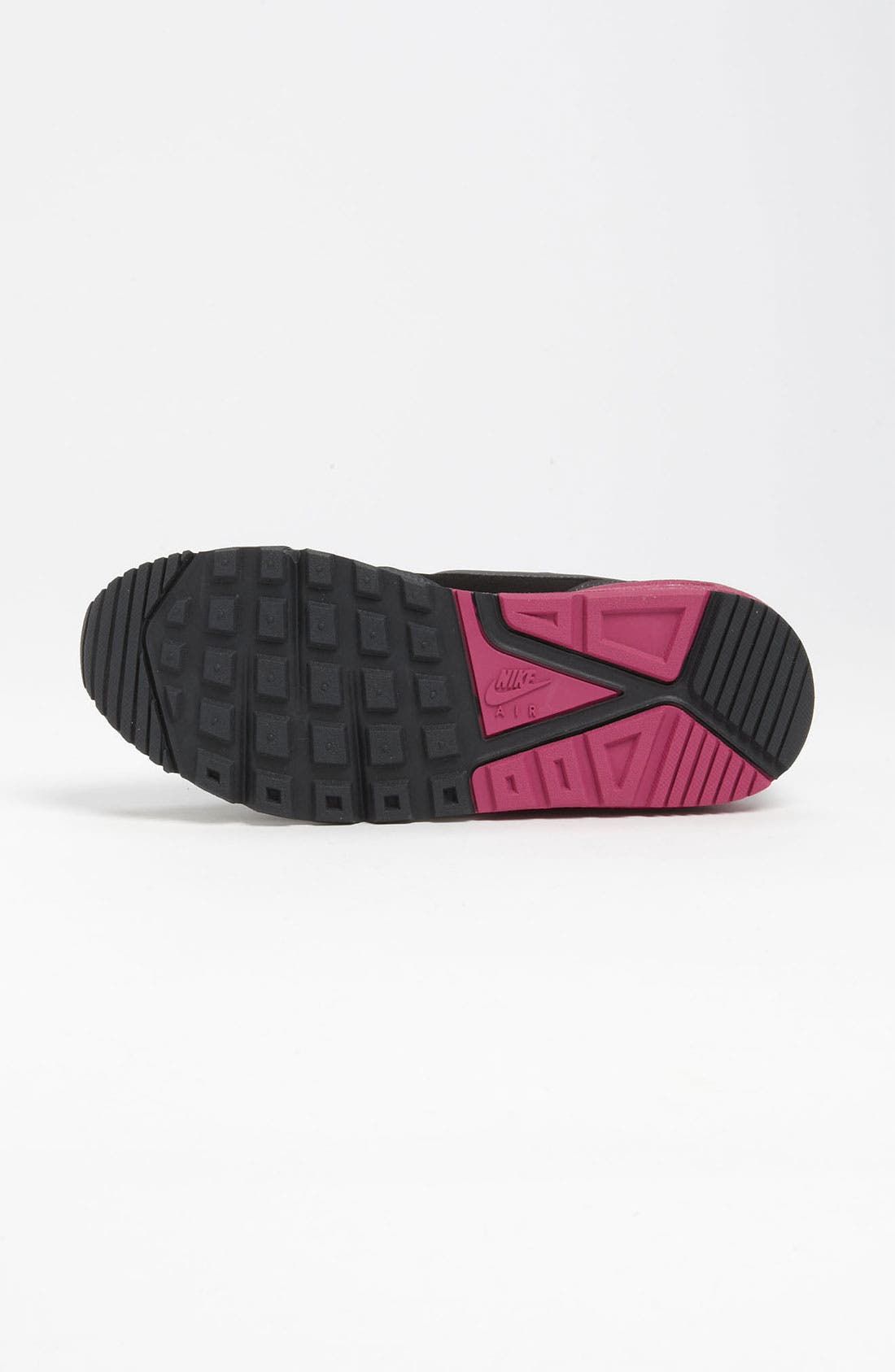 Alternate Image 4  - Nike 'Air Max Sunrise' Sneaker (Women)
