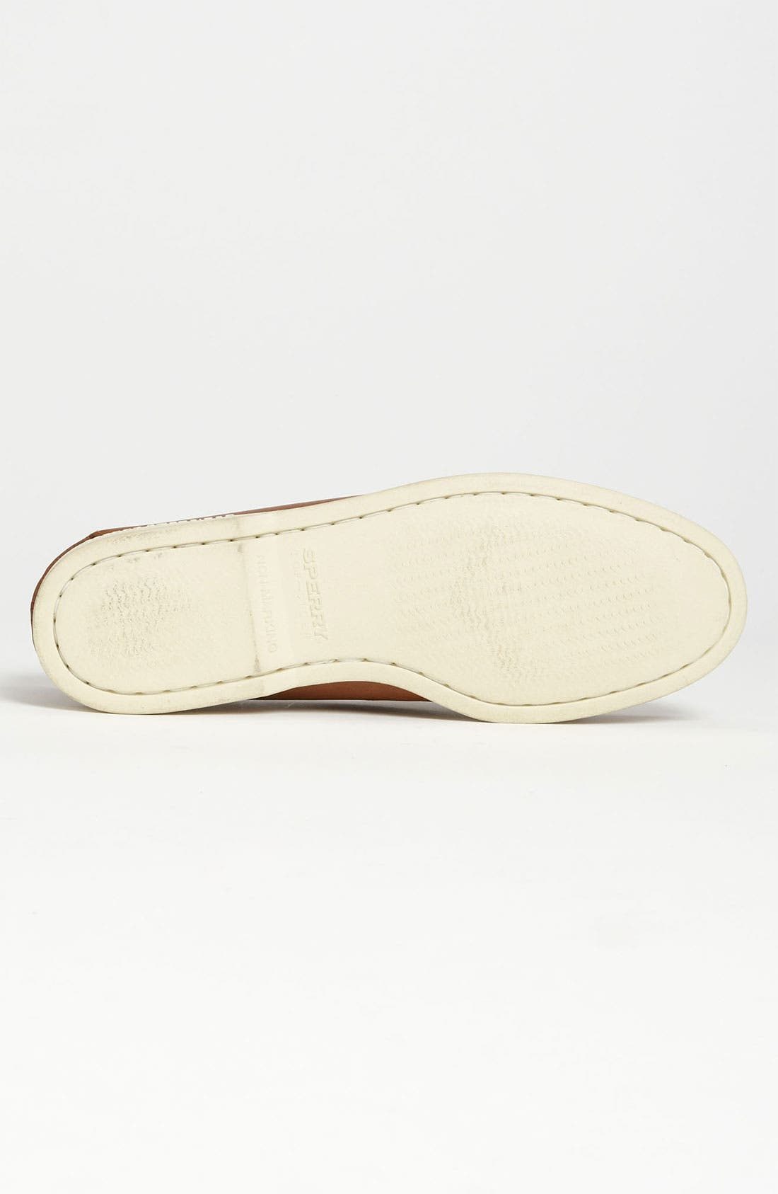 Alternate Image 4  - Sperry 'Authentic Original' Leather Boat Shoe