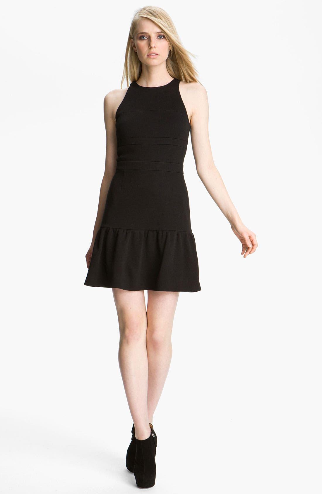 Main Image - M Missoni Double Knit Dress