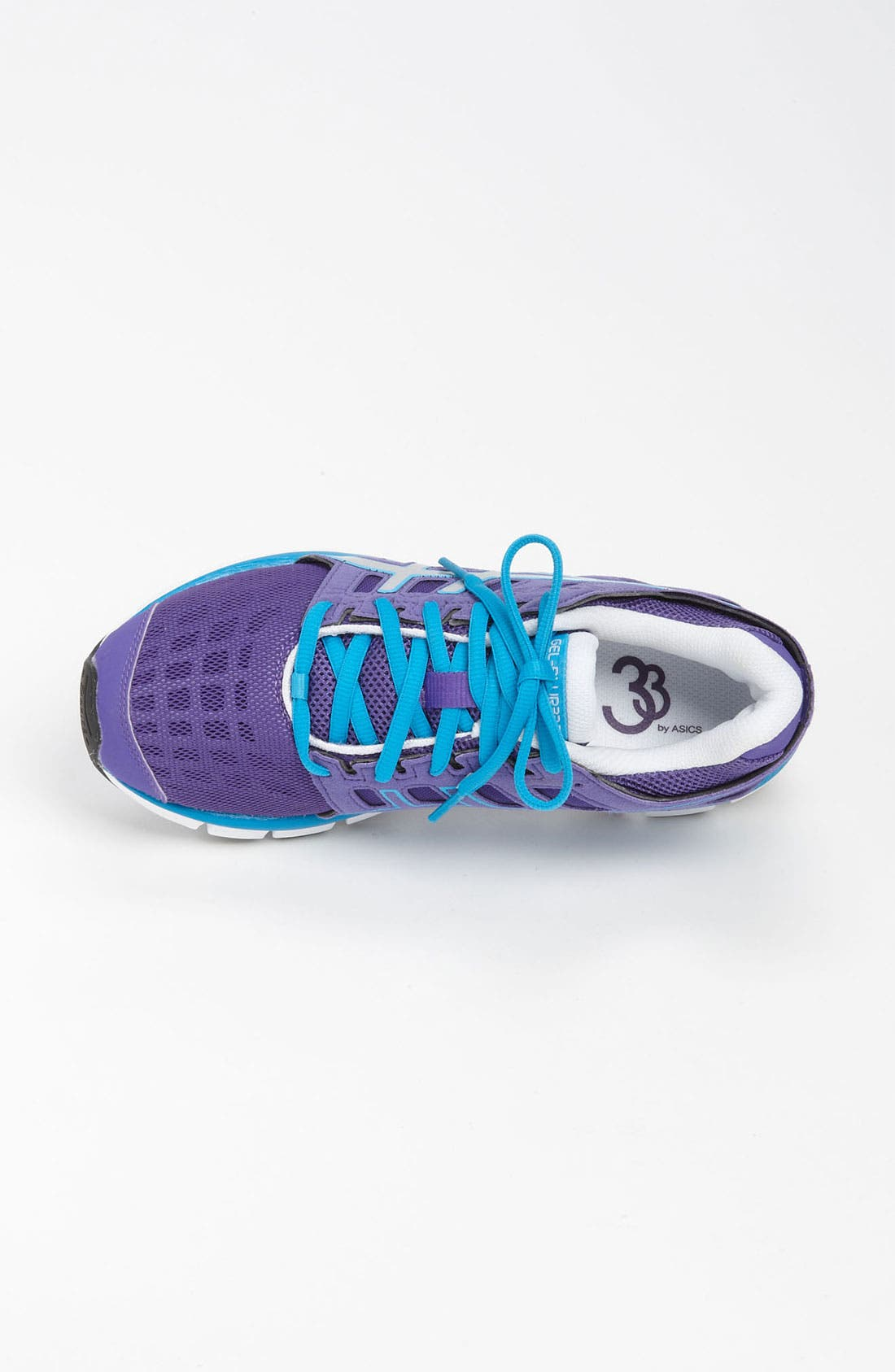 Alternate Image 3  - ASICS® 'GEL-Blur 33' Training Shoe (Women)