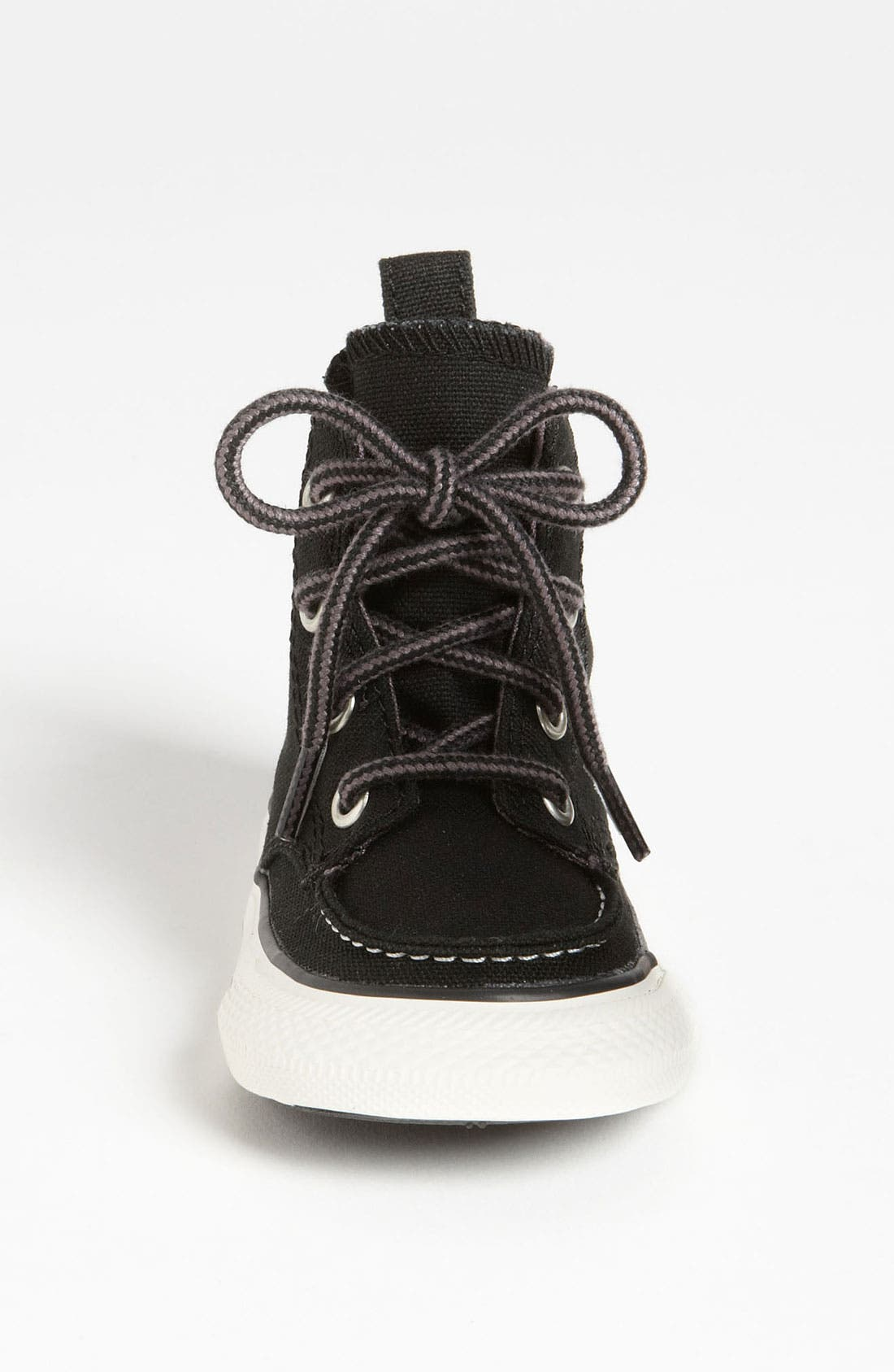 Alternate Image 3  - Converse Chuck Taylor® High Top Sneaker (Baby, Walker, Toddler, Little Kid & Big Kid)