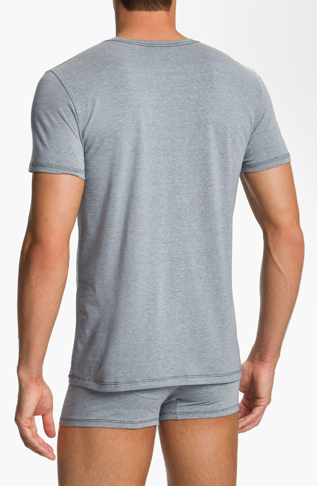 Alternate Image 2  - DIESEL® 'Randal' T-Shirt