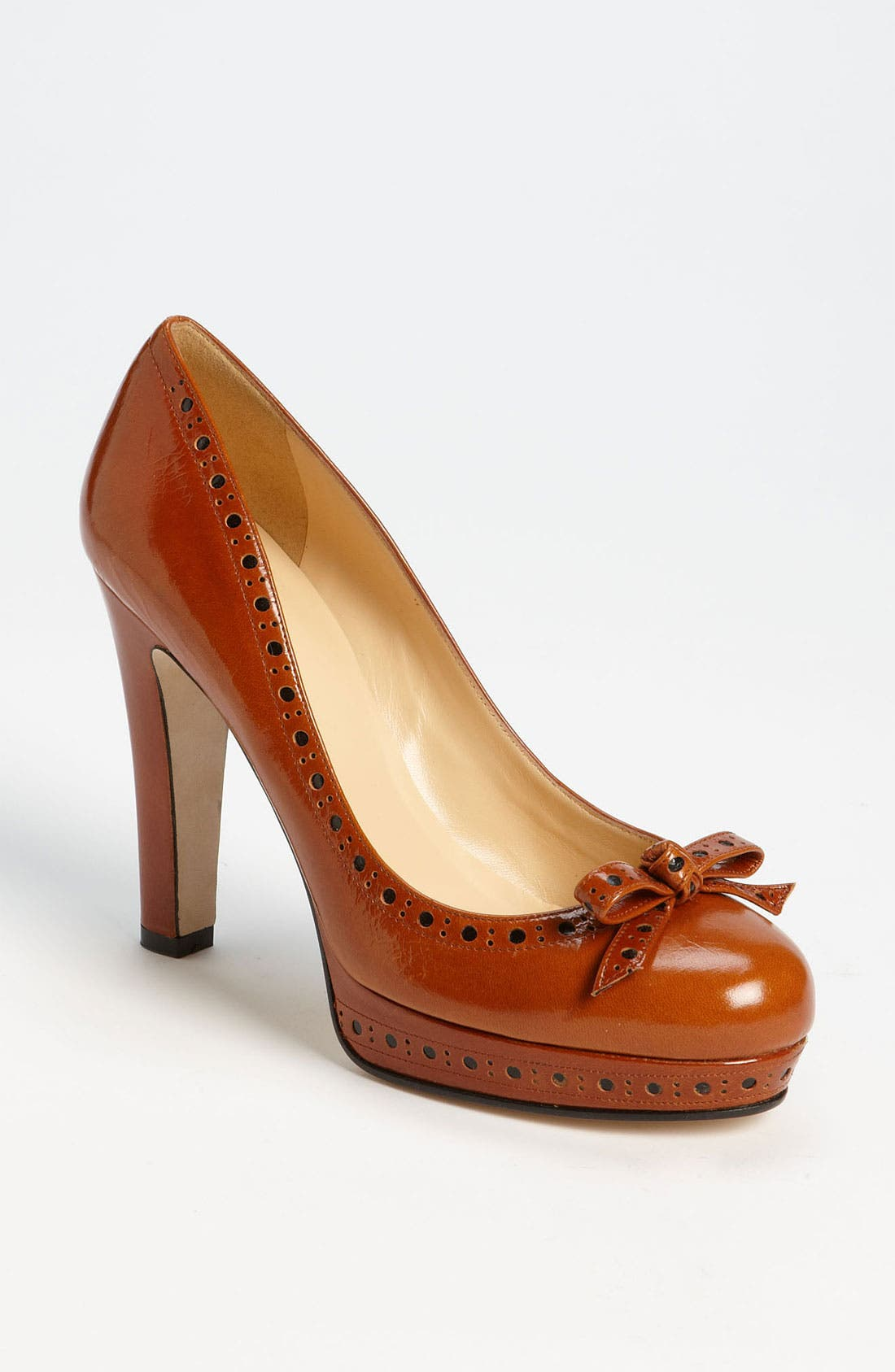 Alternate Image 1 Selected - kate spade new york 'lagoon' pump