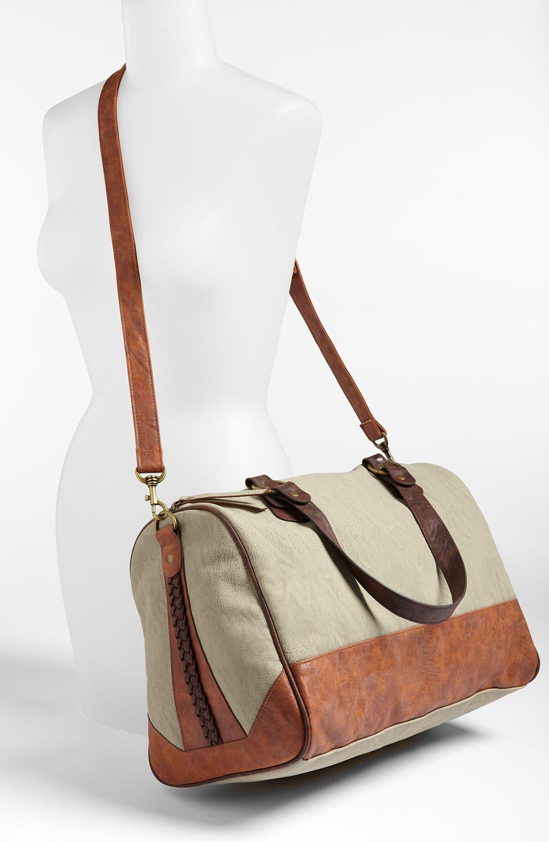 Alternate Image 2  - Lulu Barrel Bag