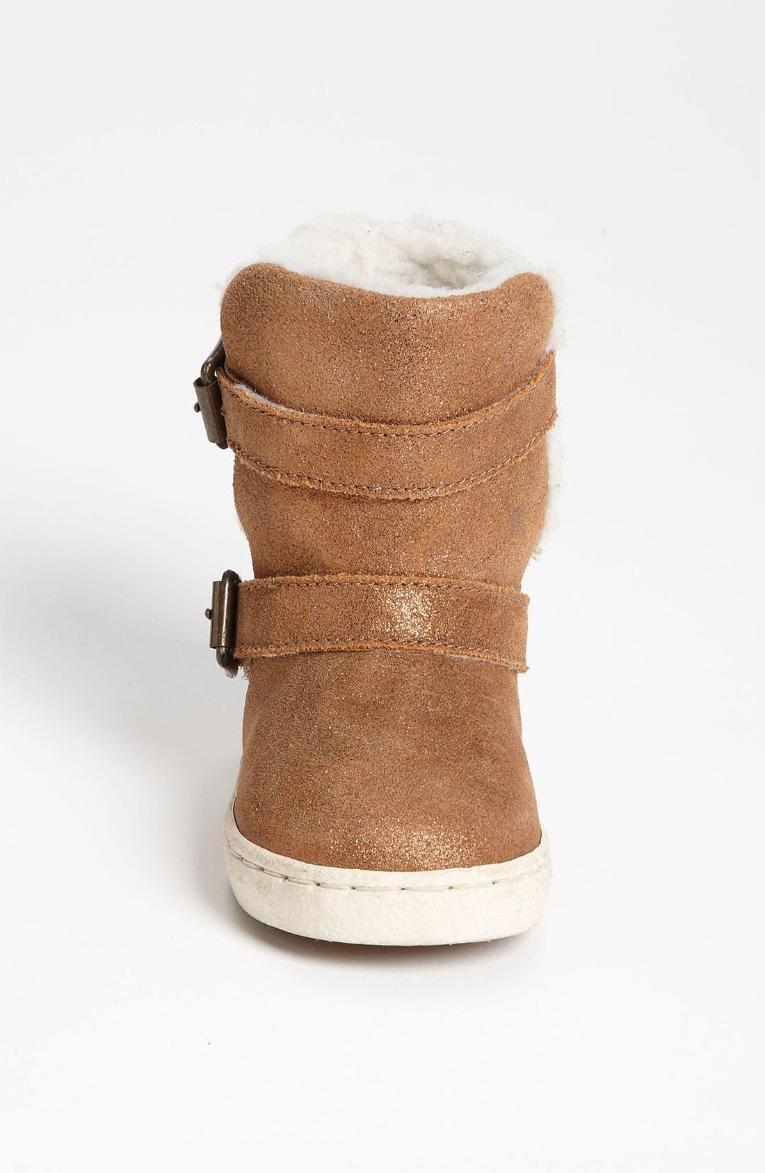 Alternate Image 3  - Stride Rite 'Safi' Boot (Baby, Walker & Toddler)