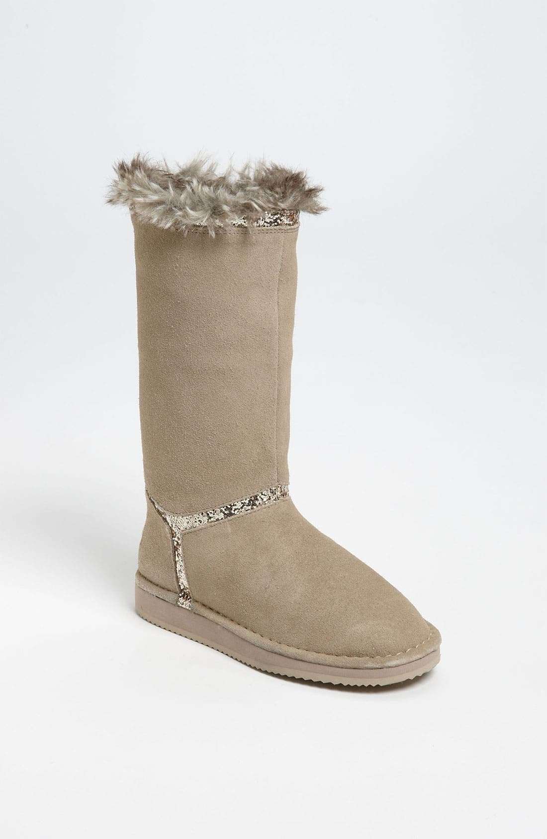 Alternate Image 1 Selected - Juicy Couture 'Miara' Boot (Toddler, Little Kid & Big Kid)