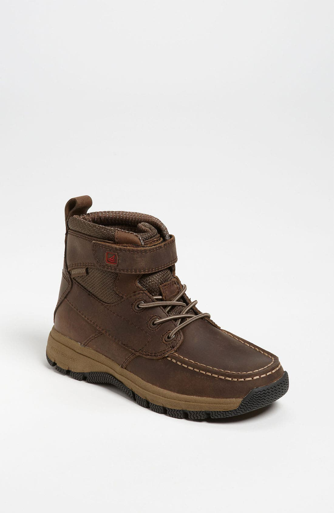 Alternate Image 1 Selected - Sperry Top-Sider® Kids 'Cascade' Boot (Walker, Toddler, Little Kid & Big Kid)