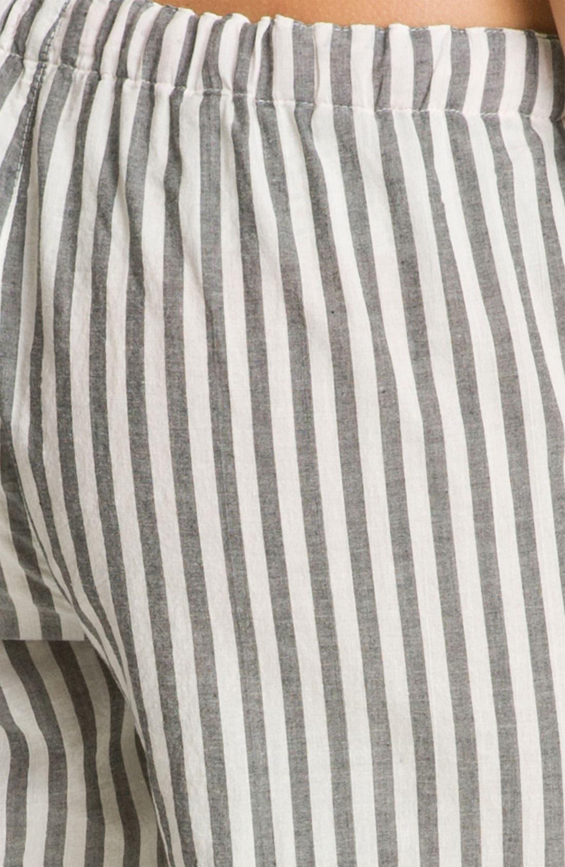Alternate Image 3  - PJ Salvage 'Stay the Night' Pajama Pants
