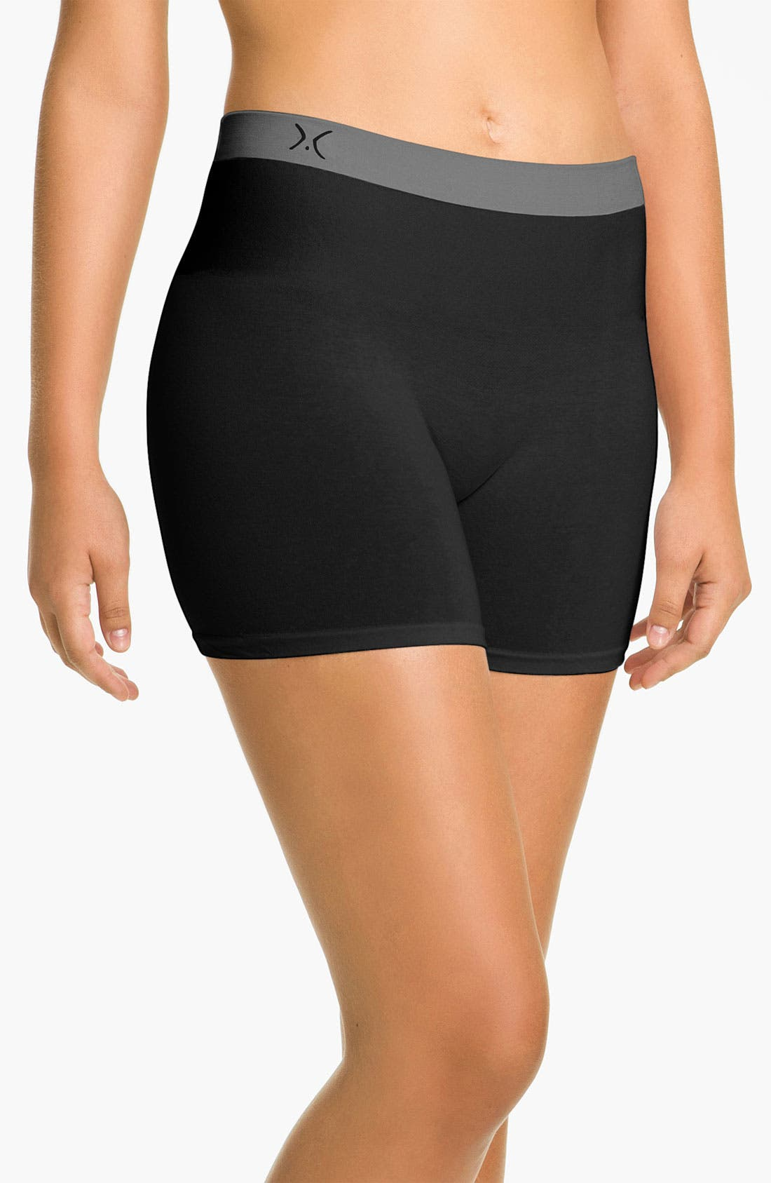 Main Image - Yummie Tummie 'Stacie' Shaping Shorts