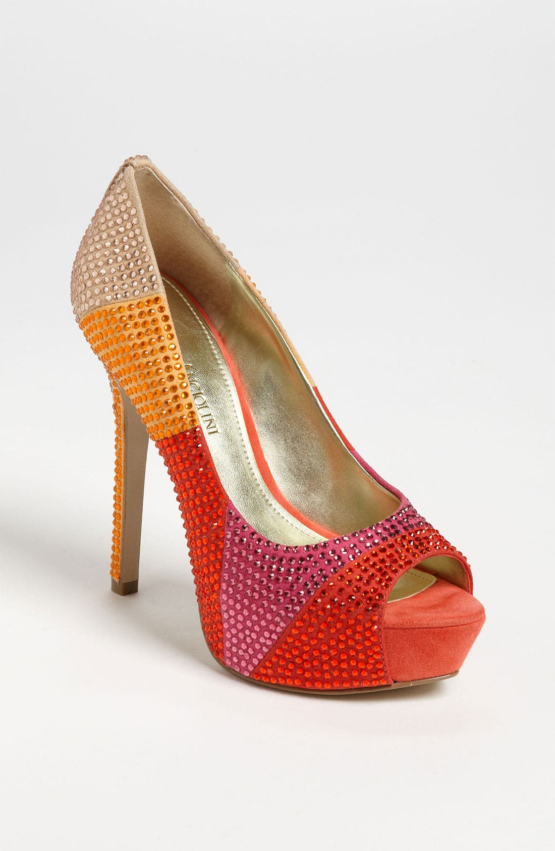 Alternate Image 1 Selected - Enzo Angiolini 'Tonell' Pump