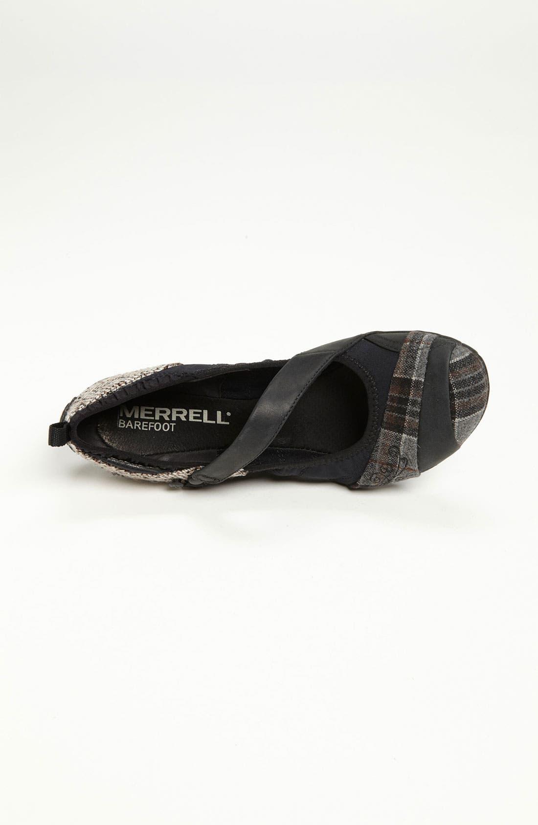Alternate Image 3  - Merrell 'Wonder Glove' Flat