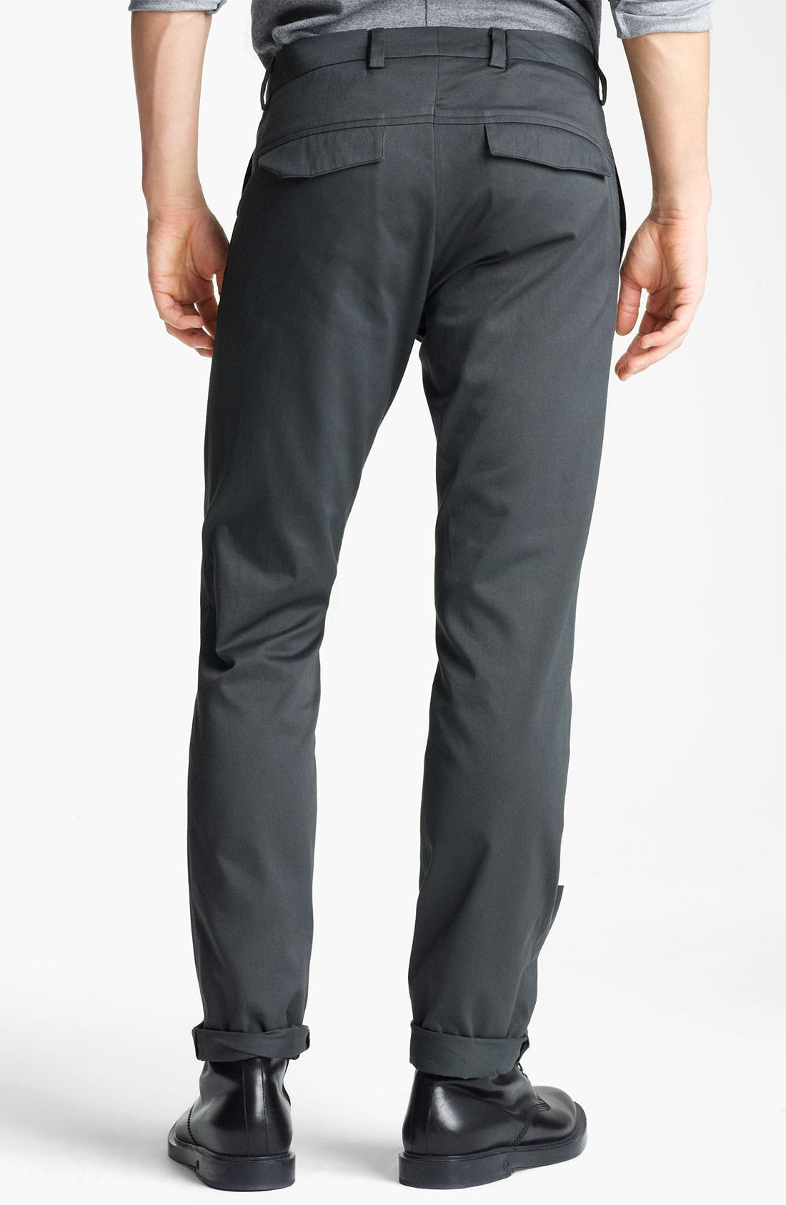Alternate Image 2  - Field Scout Straight Leg Chinos