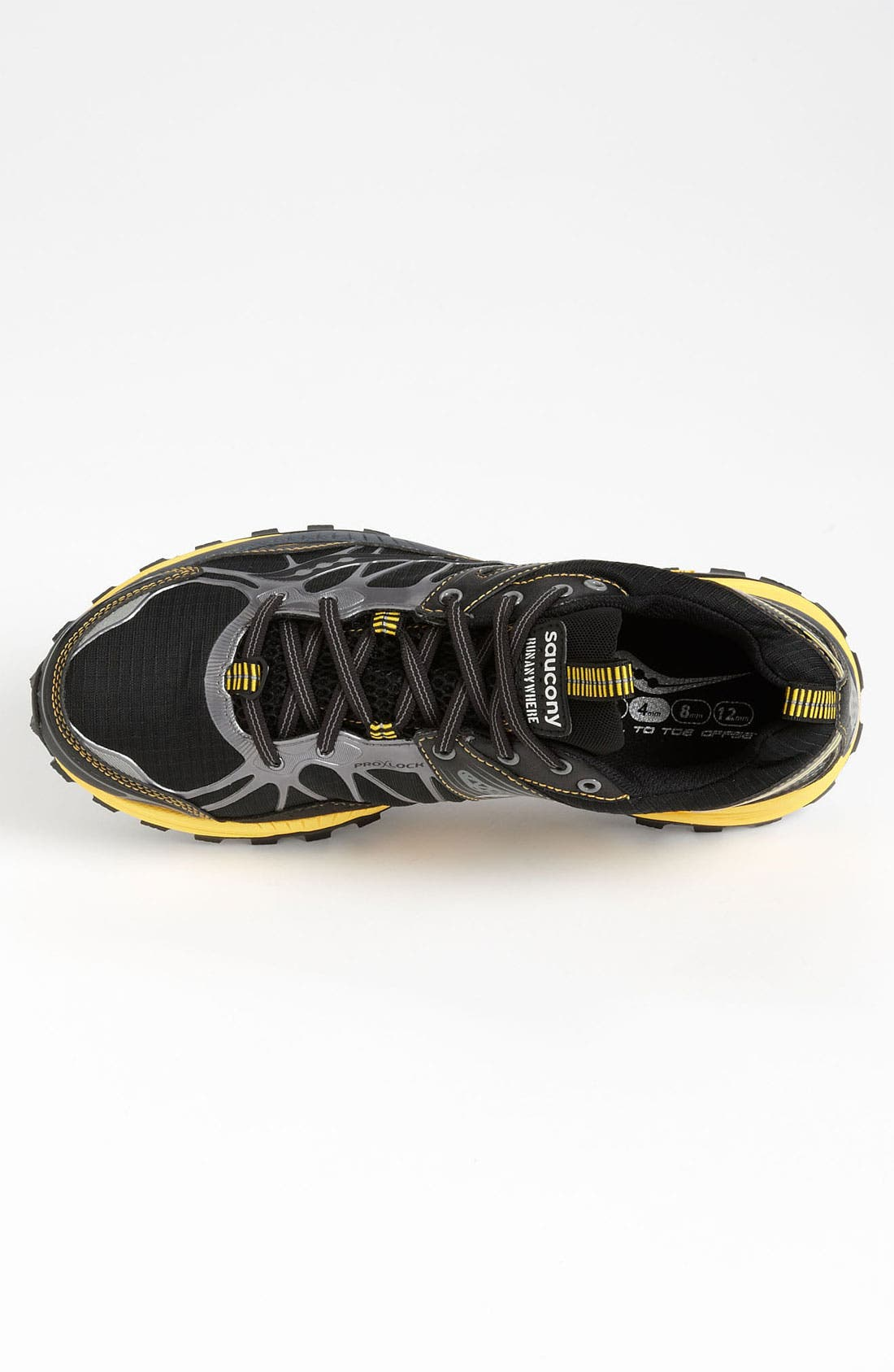 Alternate Image 3  - Saucony 'ProGrid Xodus 3.0 GTX' Trail Running Shoe (Men)