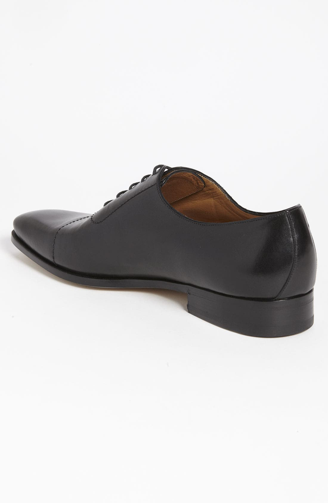 Alternate Image 2  - Gucci 'Kyoto' Cap Toe Oxford
