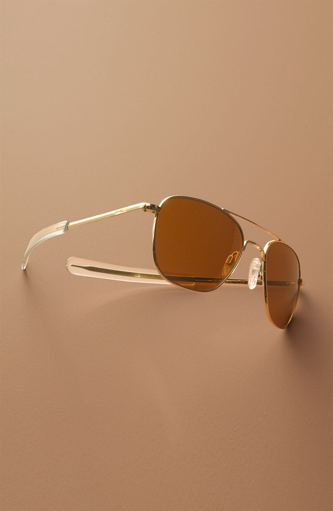 Alternate Image 2  - Randolph Engineering 55mm Aviator Sunglasses