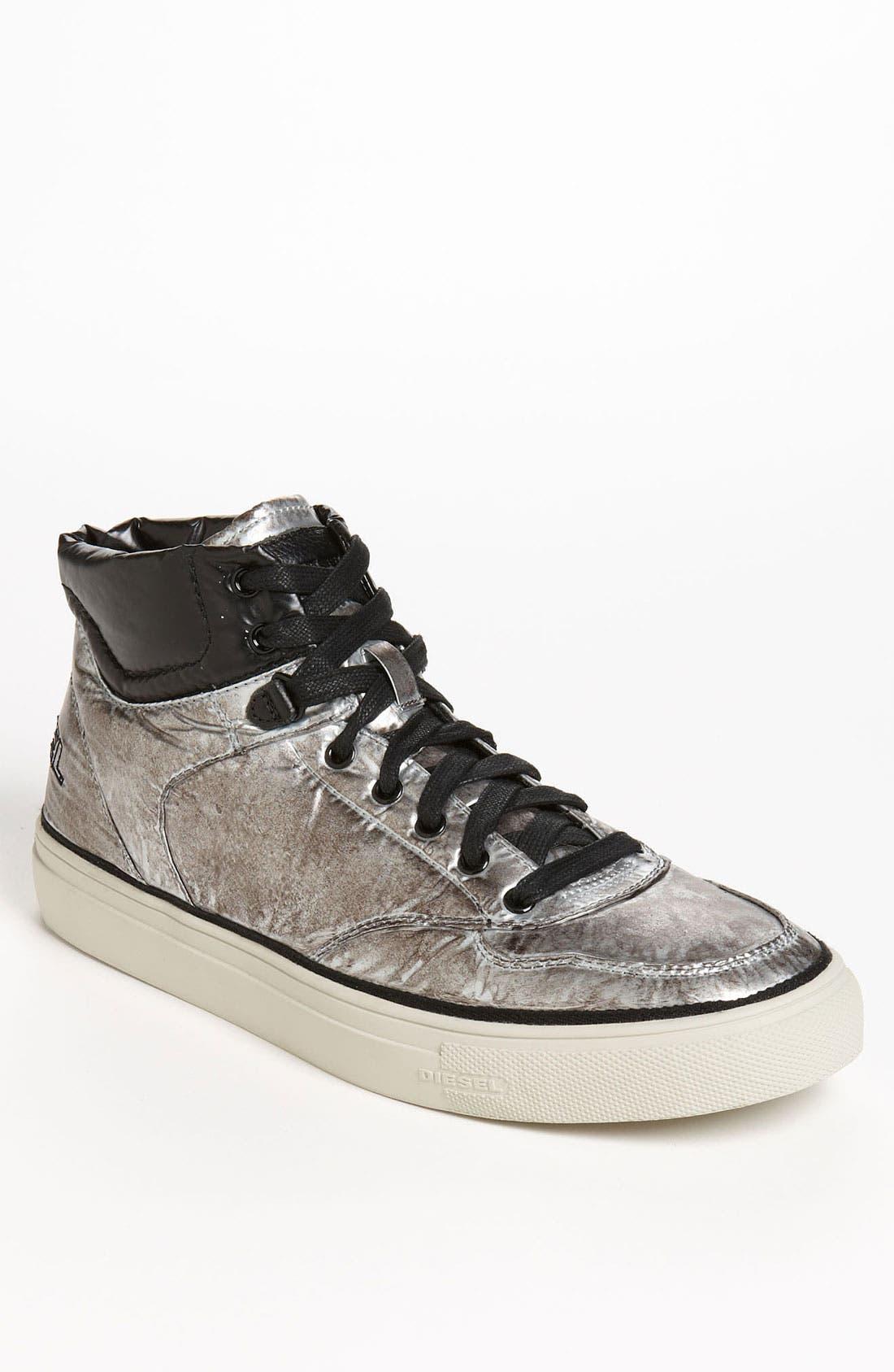 Alternate Image 1 Selected - DIESEL® 'Moonlight Invasion' Sneaker