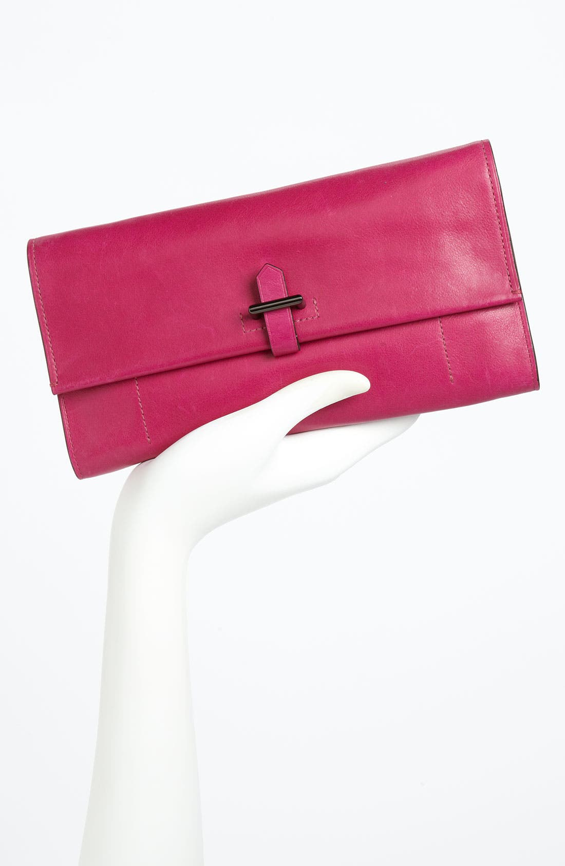 Alternate Image 2  - Reed Krakoff 'Standard' Hasp Clutch