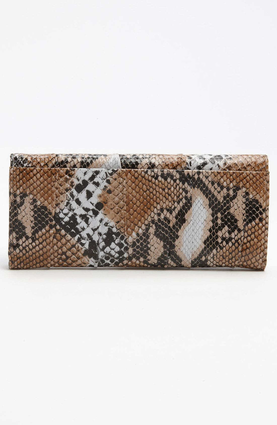 Alternate Image 4  - Hobo 'Tegan - Vintage' Flap Wallet
