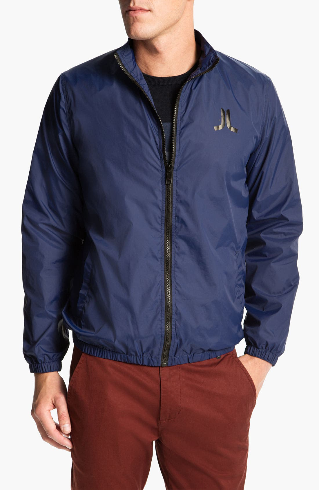 Alternate Image 1 Selected - WeSC 'Jockum' Jacket