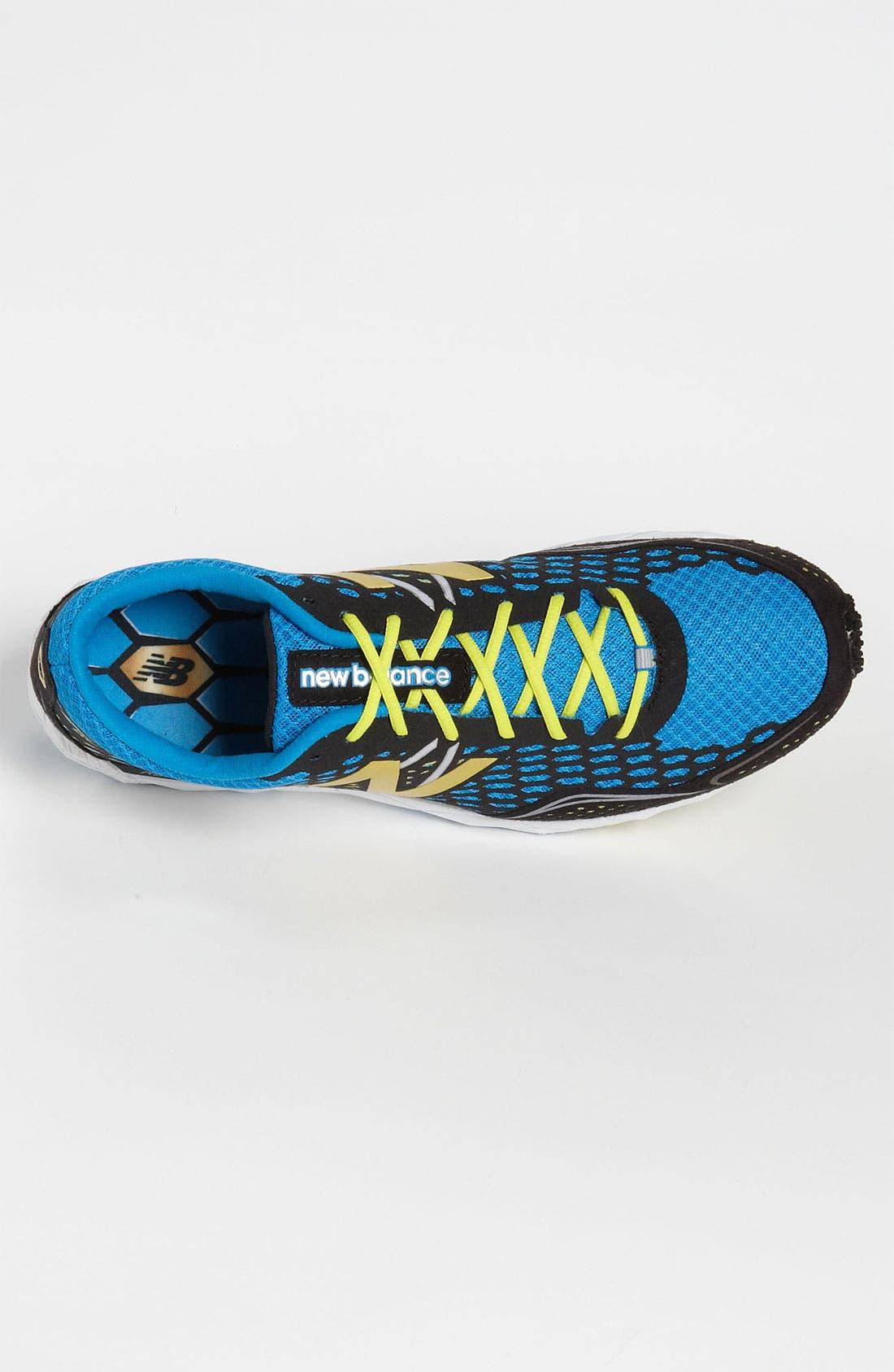 Alternate Image 3  - New Balance '1600' Running Shoe (Men)