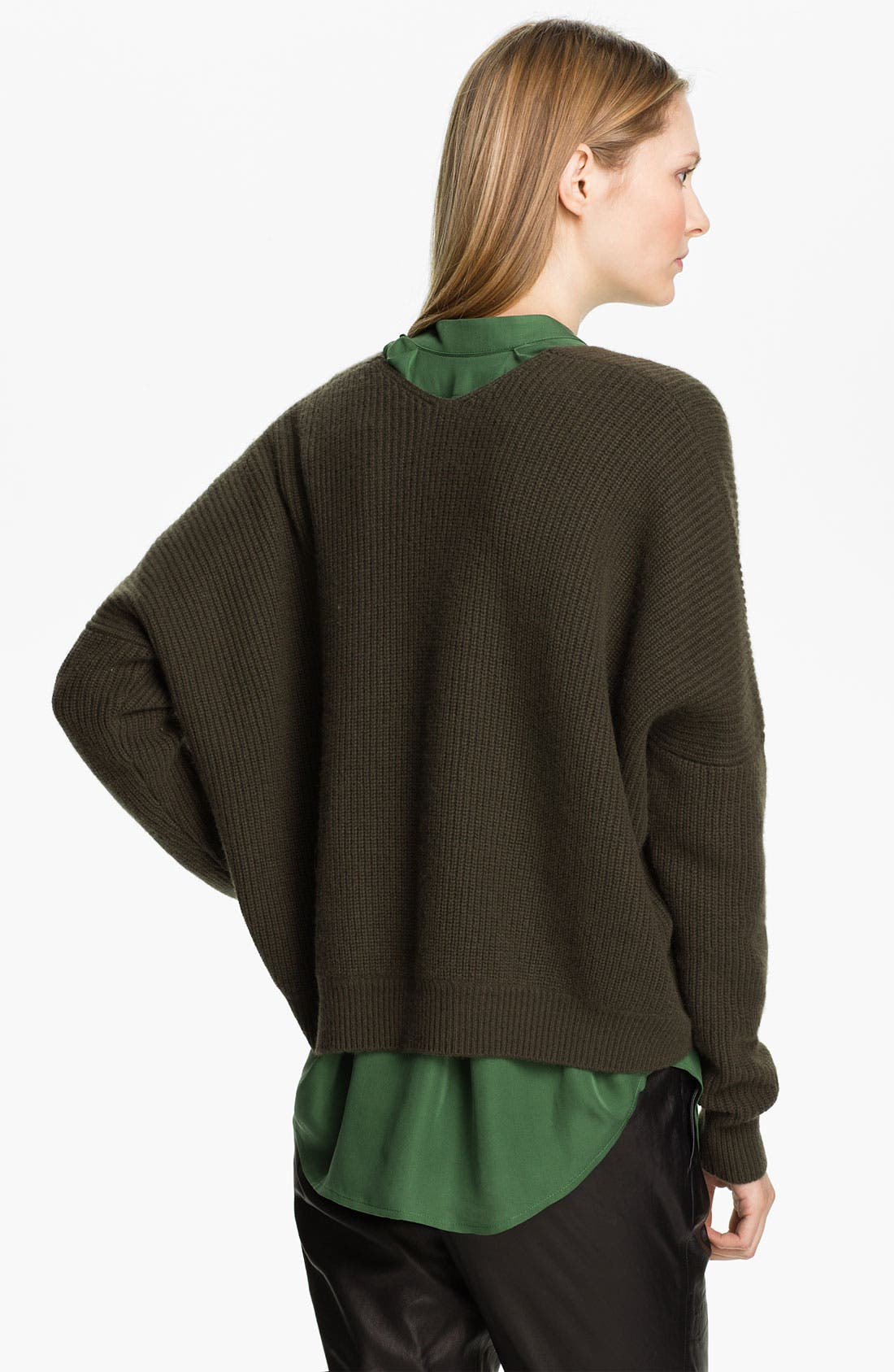 Alternate Image 2  - Vince Slouchy Sweater