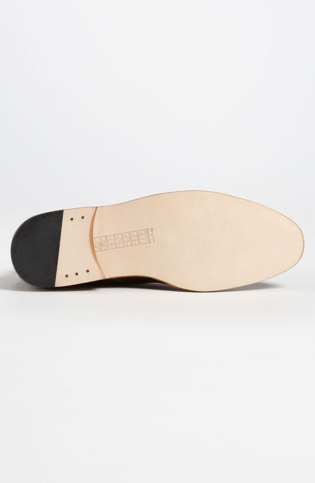 Alternate Image 4  - Shipley & Halmos 'Max' Desert Boot