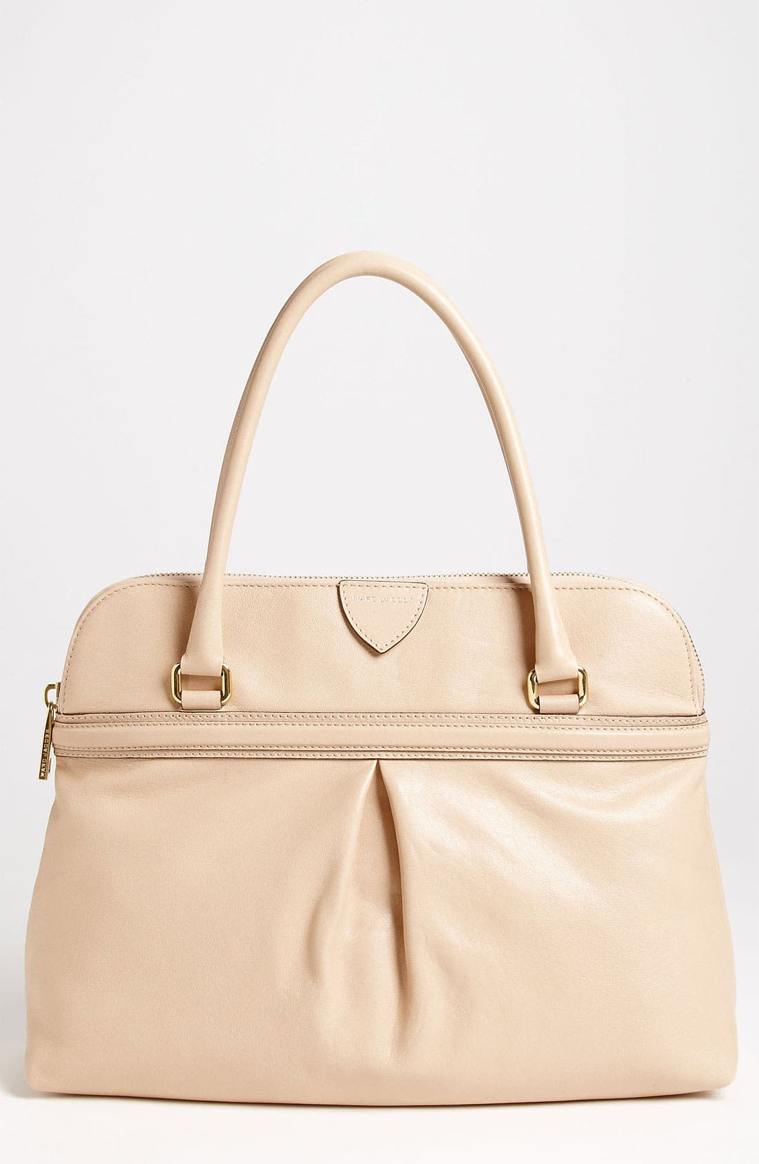 Main Image - MARC JACOBS 'Raleigh' Leather Handbag