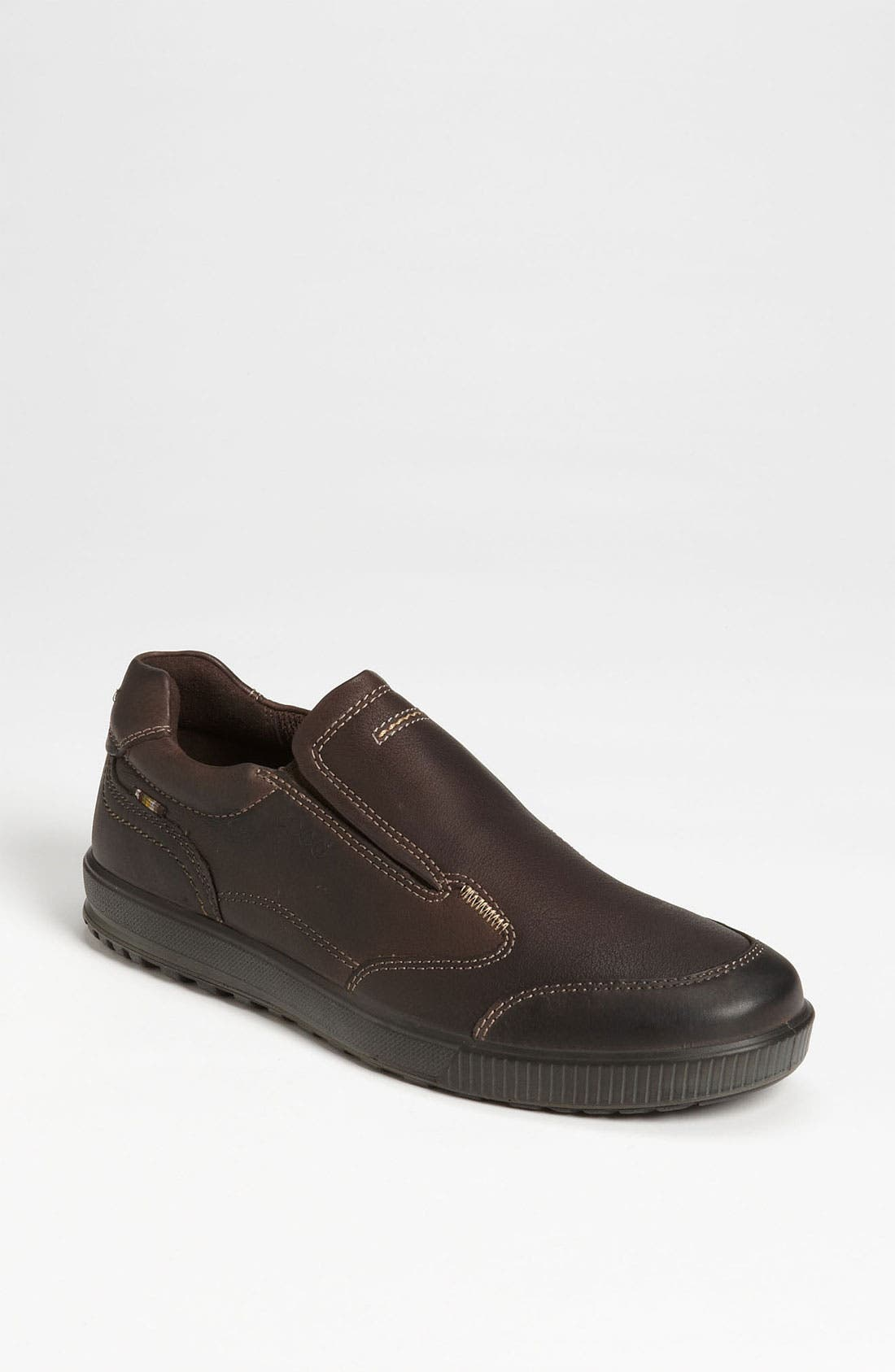 Alternate Image 1 Selected - ECCO 'Bradley' Slip-On