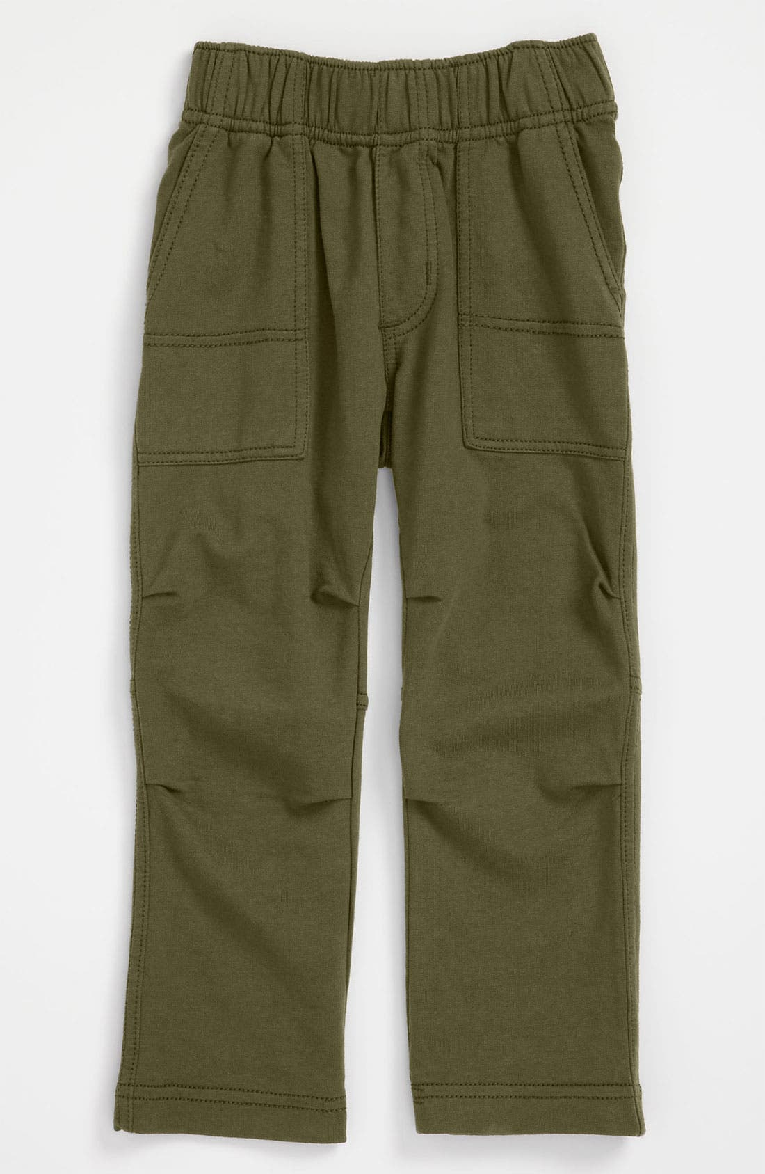 Alternate Image 1 Selected - Tea Collection Knit Pants (Toddler)