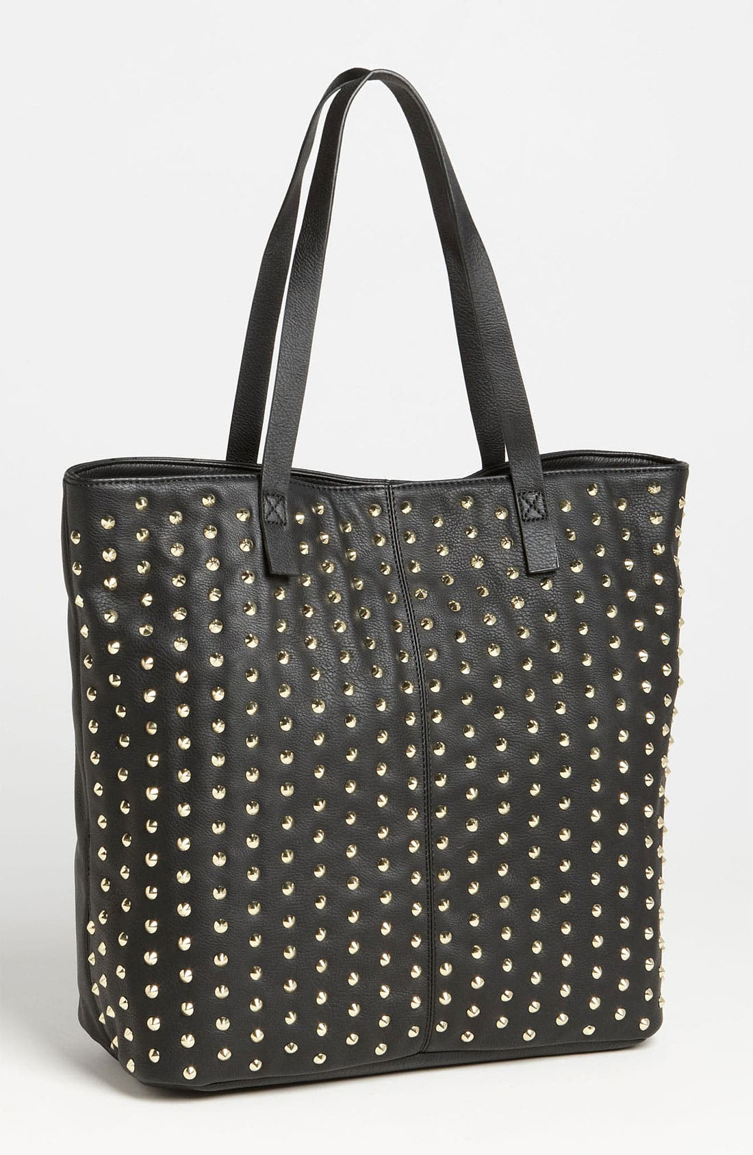 Alternate Image 1 Selected - Steve Madden Studded Tote