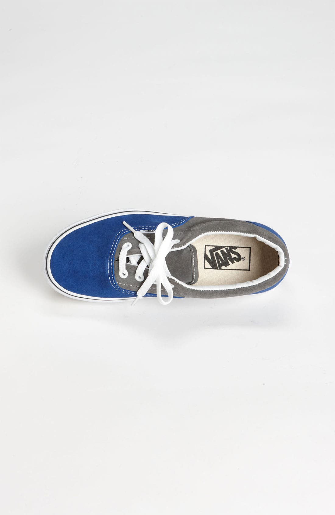 Alternate Image 3  - Vans 'Era' Sneaker (Toddler, Little Kid & Big Kid)