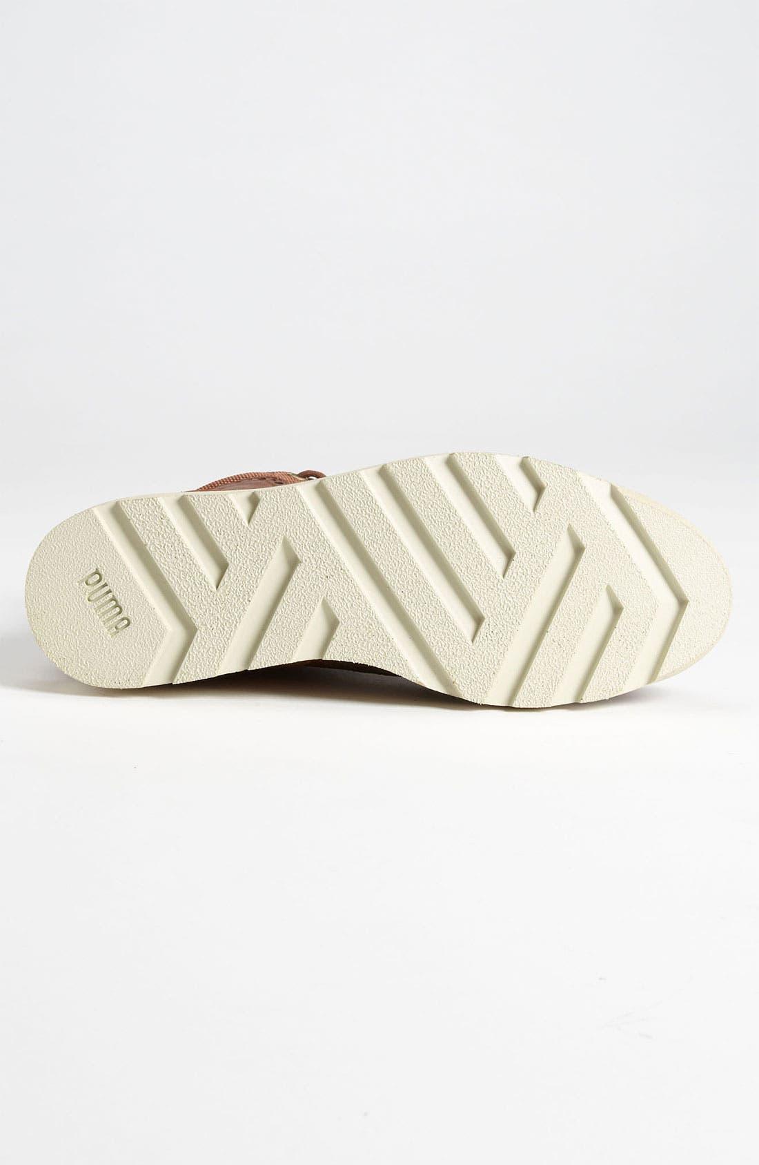 Alternate Image 4  - PUMA 'Dassler - Haafer' Boot