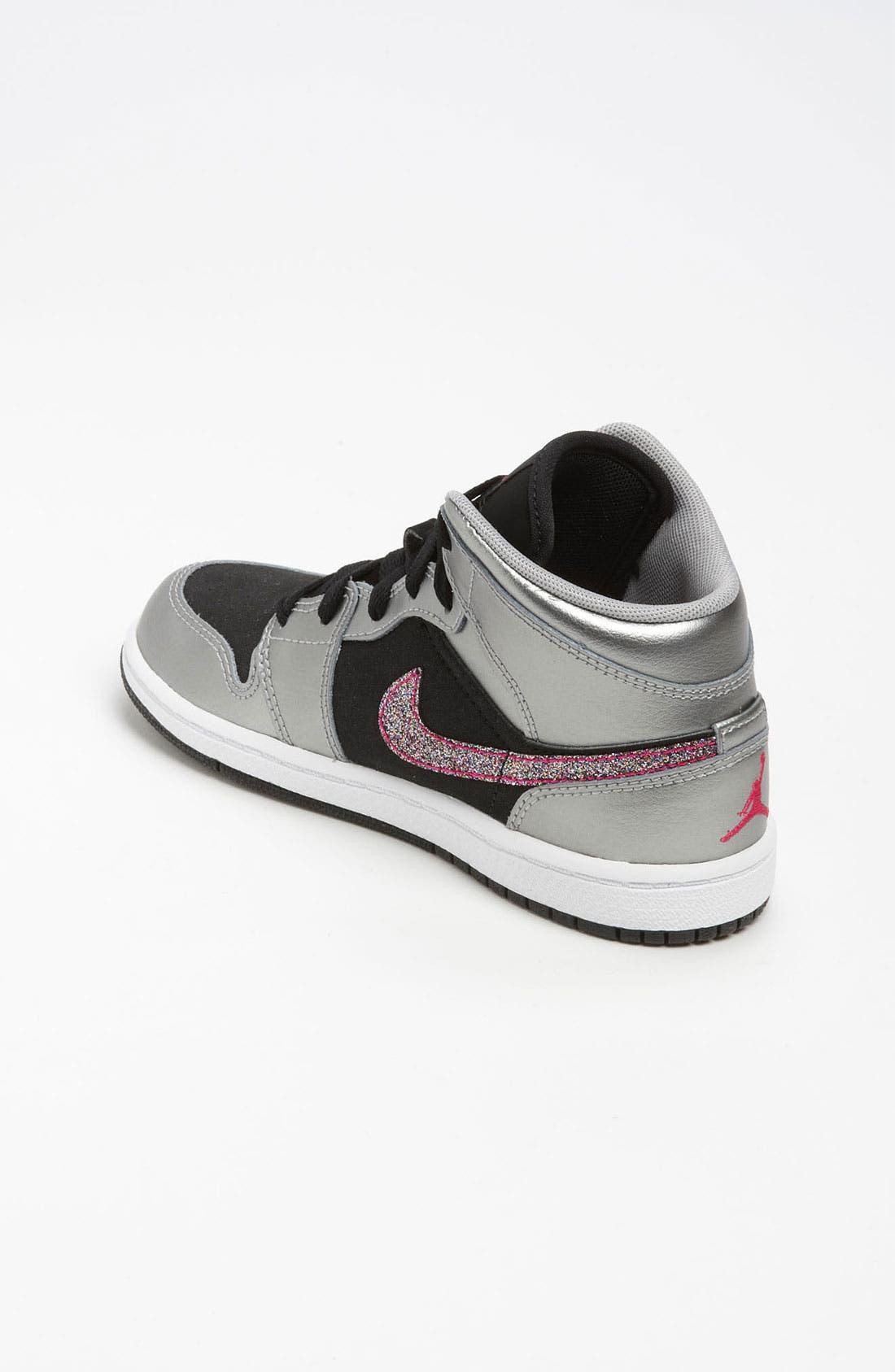 Alternate Image 2  - Nike 'Jordan 1 Phat' Sneaker (Toddler & Little Kid)