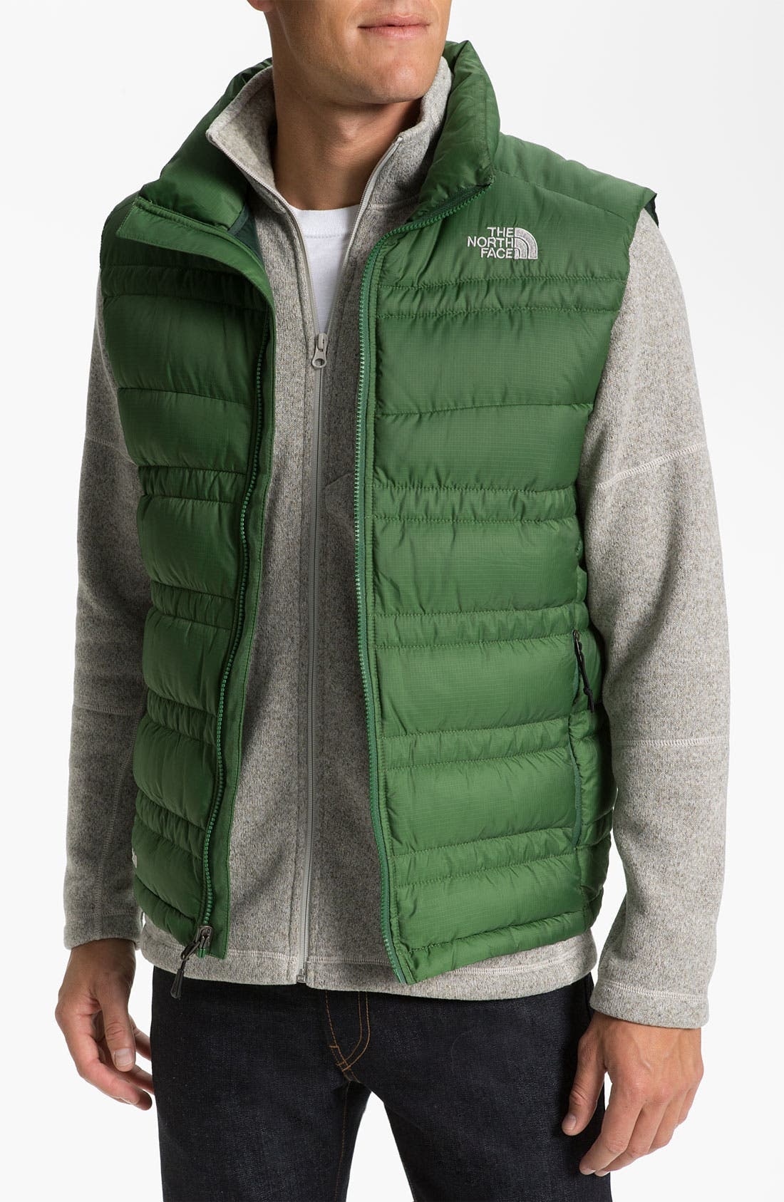Alternate Image 1 Selected - The North Face 'Aconcagua' Vest