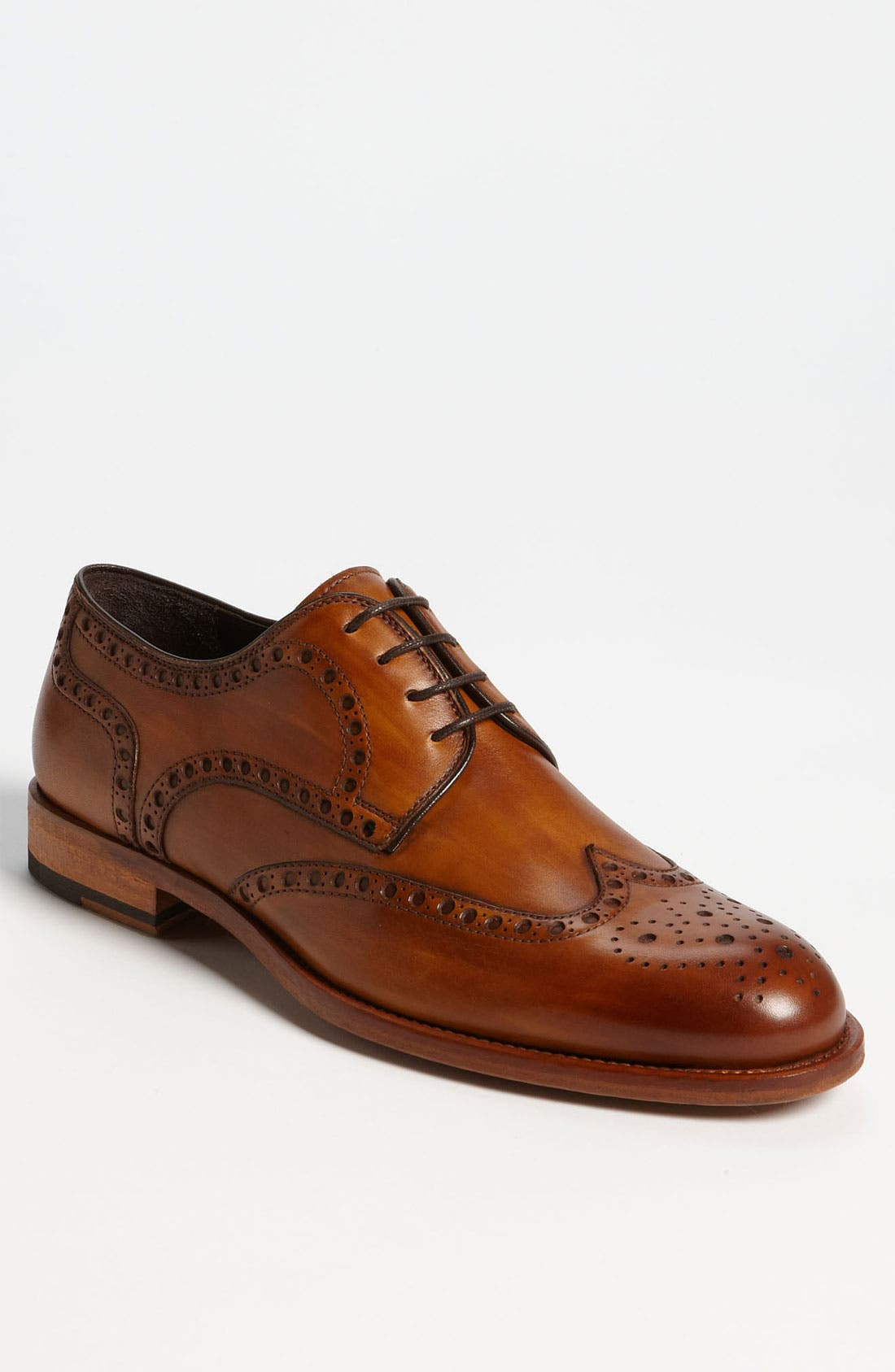 Alternate Image 1 Selected - Magnanni 'Luis' Wingtip