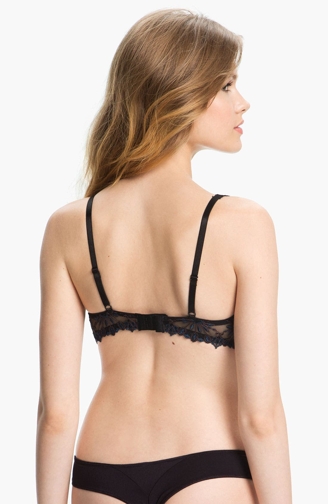 Alternate Image 2  - Chantelle Intimates 'Vendôme' Underwire Demi Bra