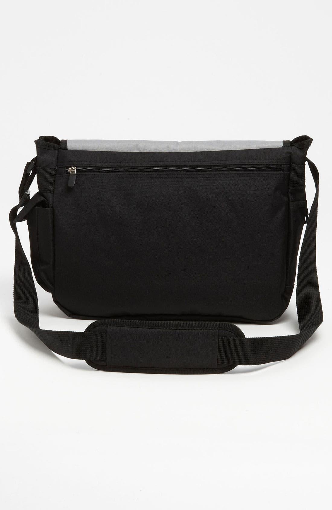 Alternate Image 4  - Hanna Andersson Messenger Bag (Boys)