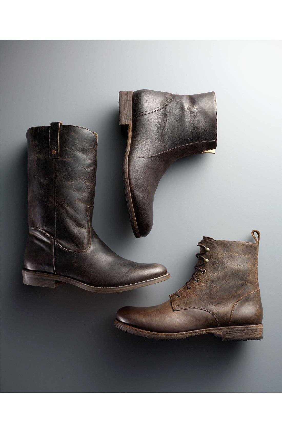 Alternate Image 5  - Billy Reid Moto Boot