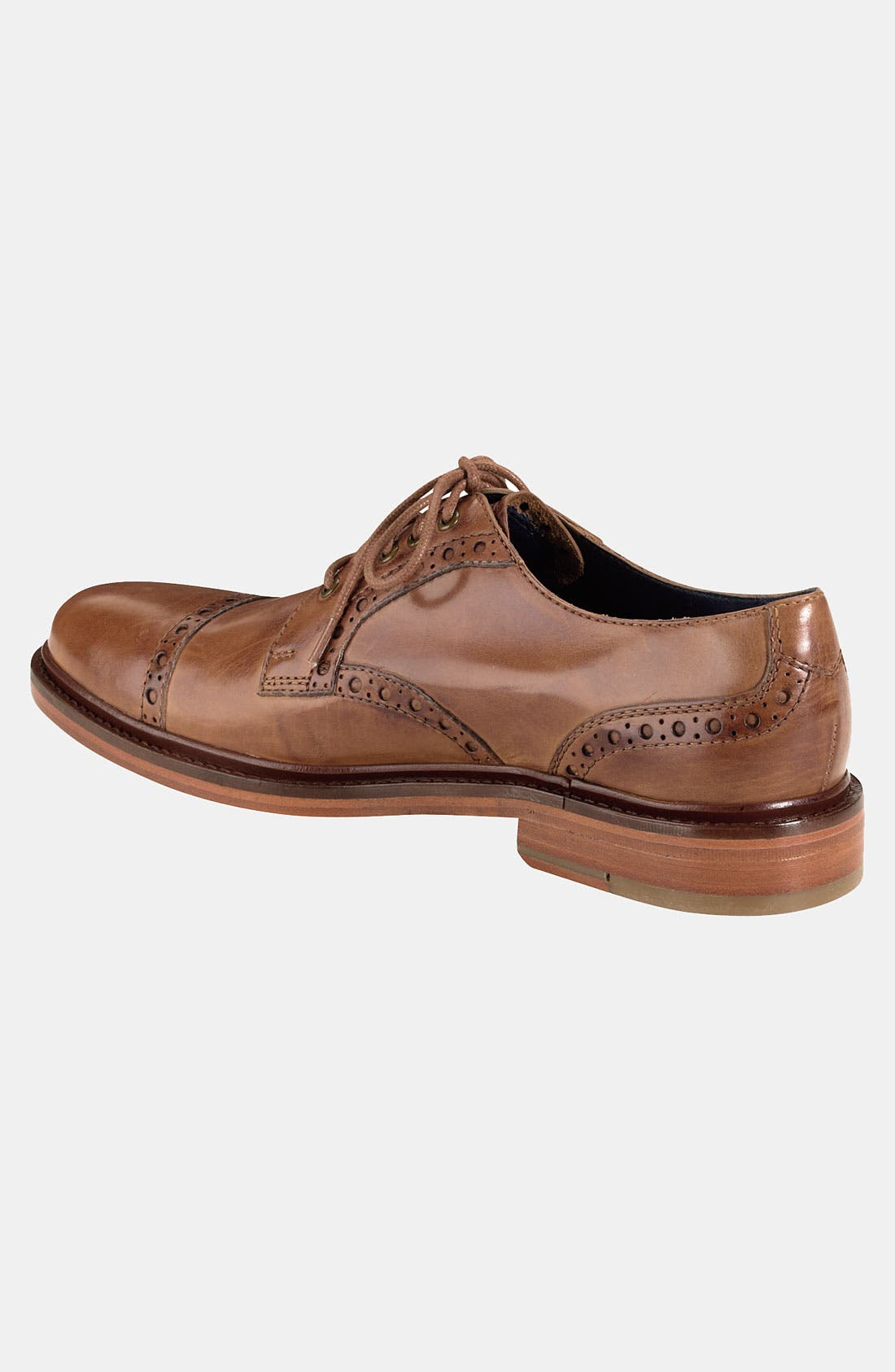 Alternate Image 2  - Cole Haan 'Air Harrison' Cap Toe Derby