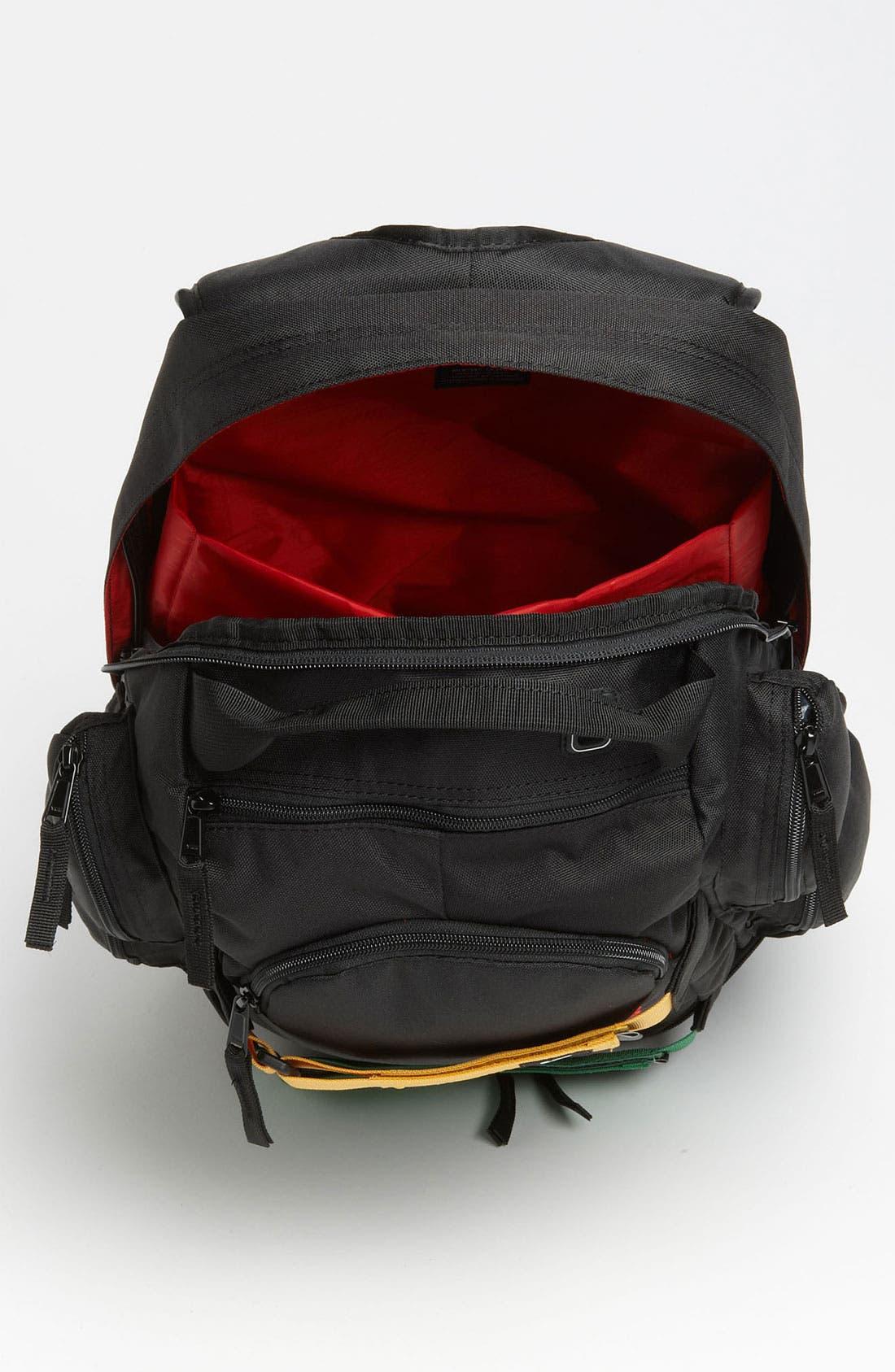Alternate Image 3  - Burton 'Distortion' Backpack