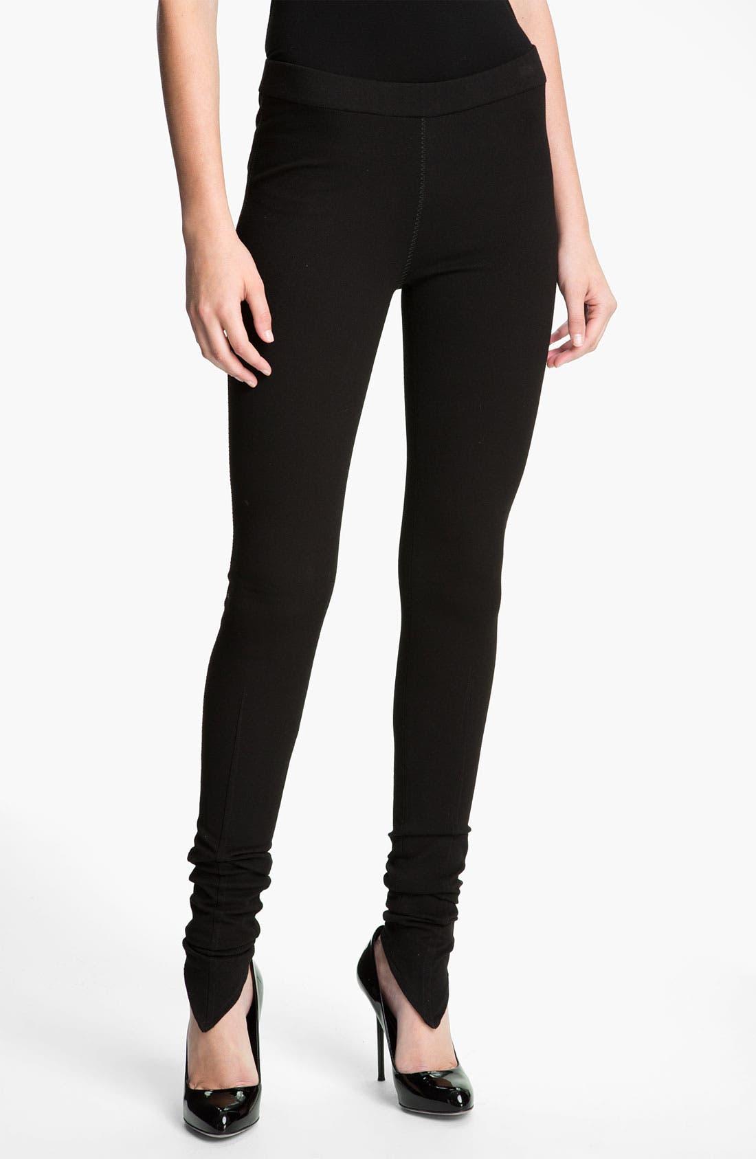 Alternate Image 1 Selected - Kelly Wearstler Micro Stretch Knit Pants