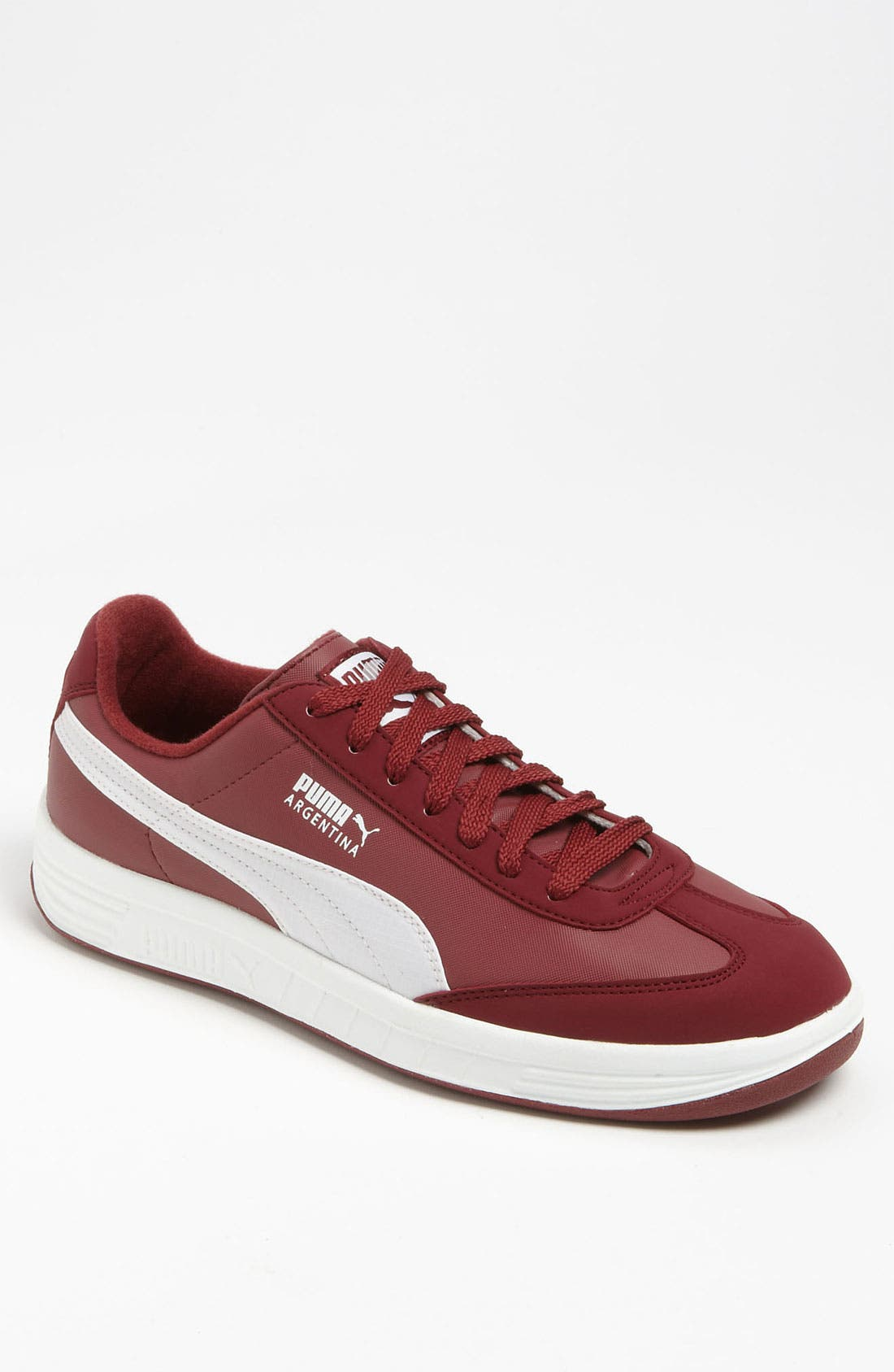 Alternate Image 1 Selected - PUMA 'Argentina' Sneaker (Men)