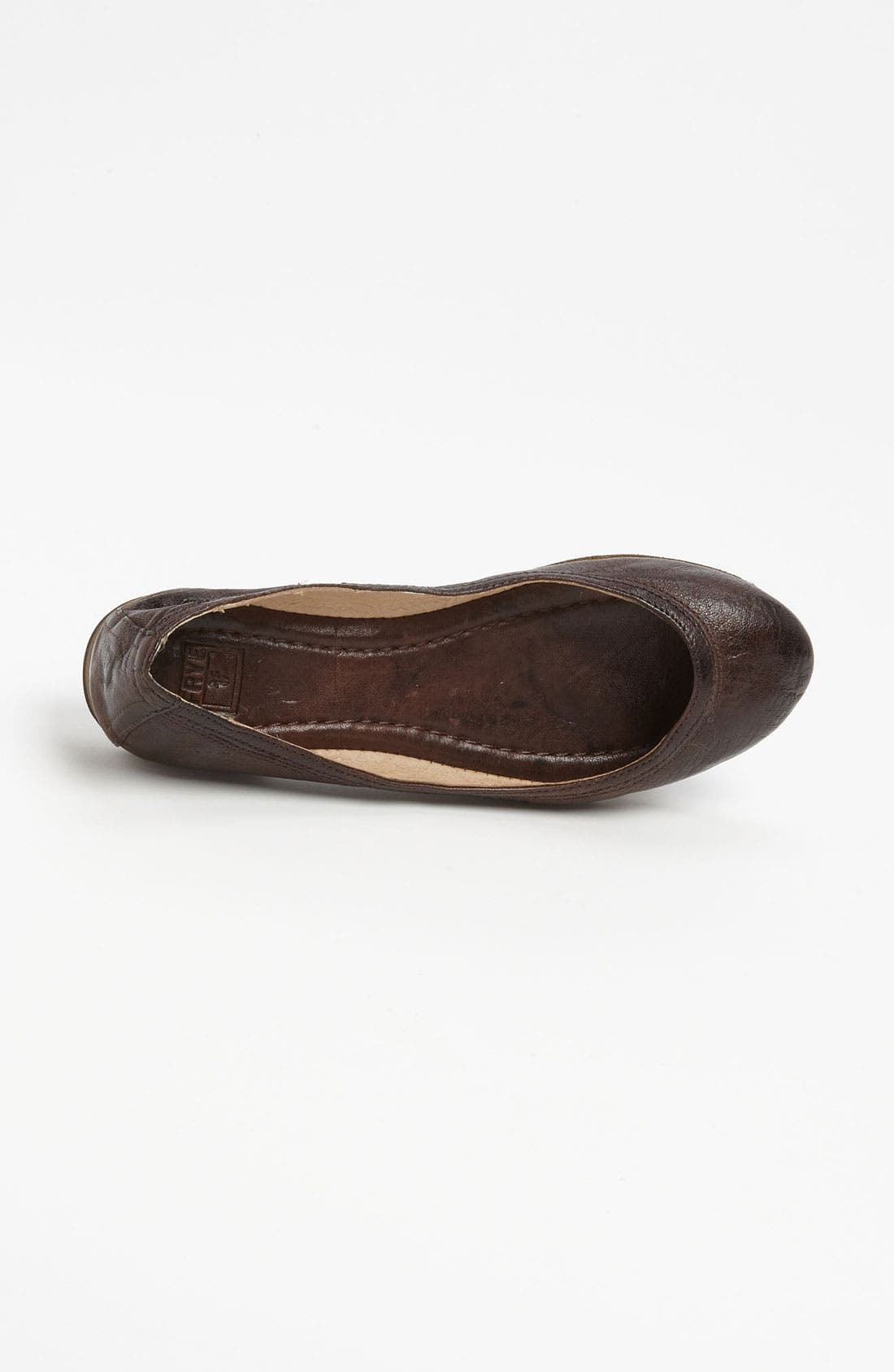 Alternate Image 3  - Frye 'Carson' Ballet Flat (Women)