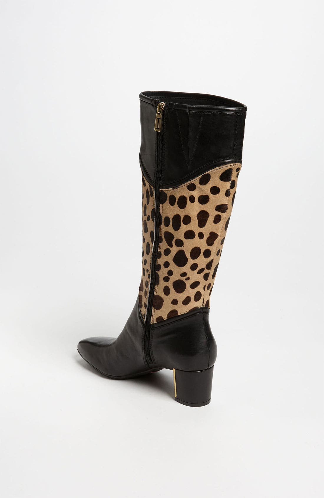 Alternate Image 2  - Isaac Mizrahi New York 'Clarence' Boot