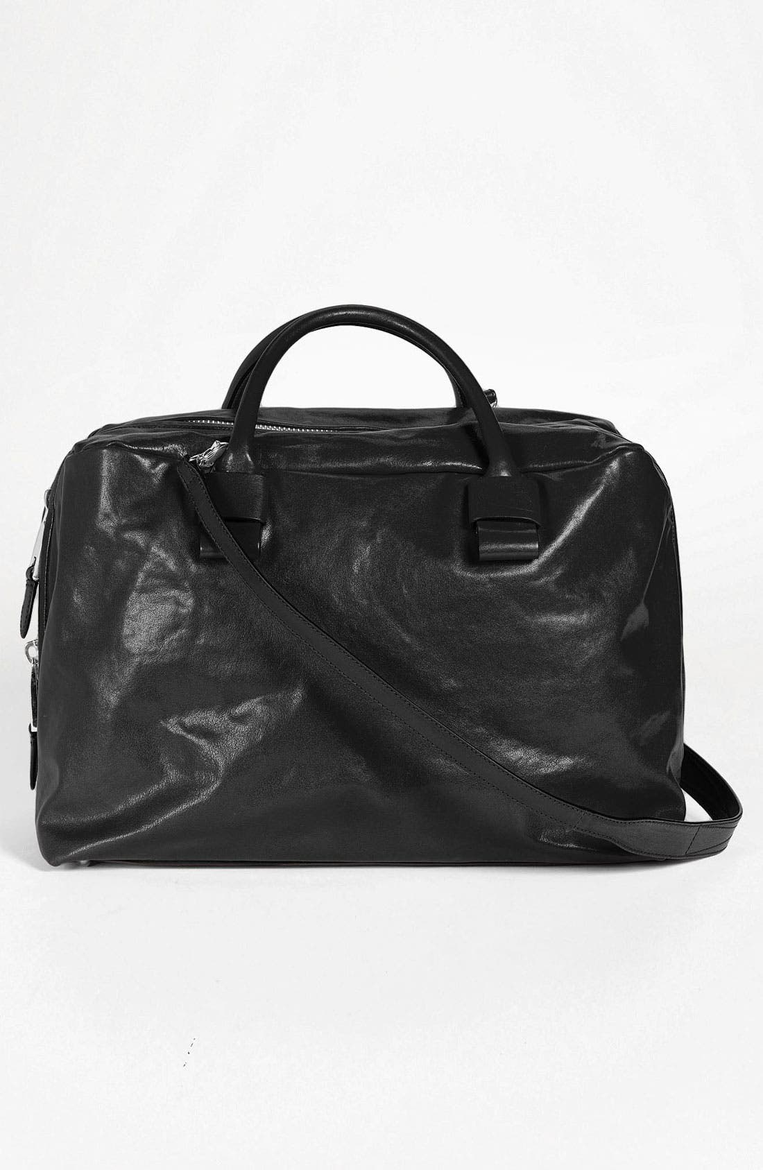 Alternate Image 4  - MARC JACOBS 'Antonia'  Leather Satchel